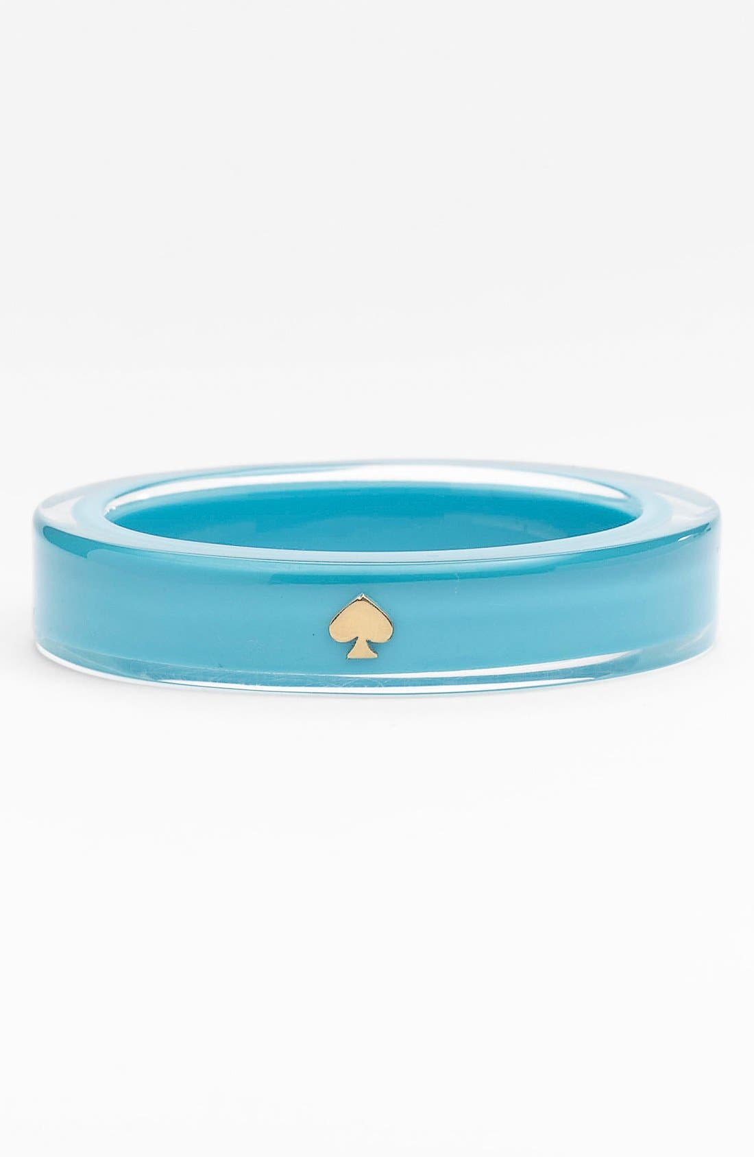 Alternate Image 1 Selected - kate spade new york 'spade' bangle