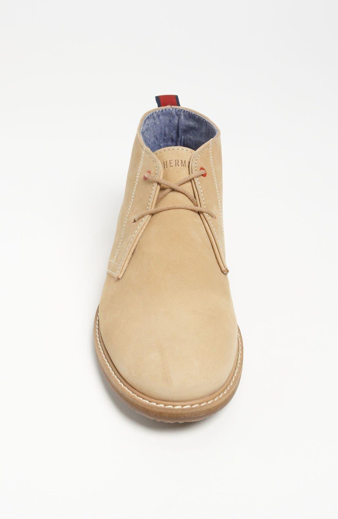 Alternate Image 3  - Ben Sherman 'Aberdeen' Nubuck Chukka Boot