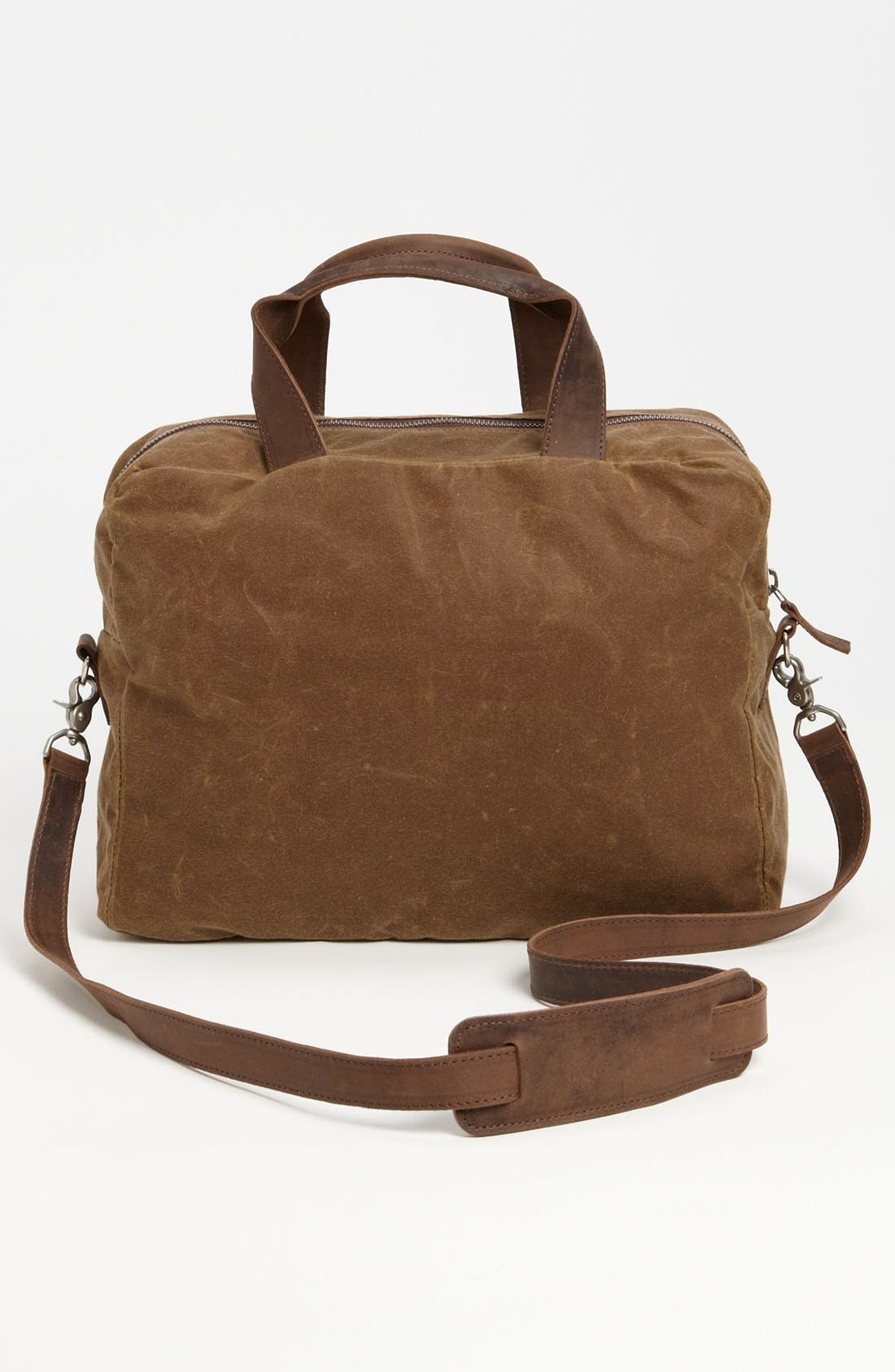 Alternate Image 2  - Insubordinate Lads 'Spencer' Laptop Briefcase