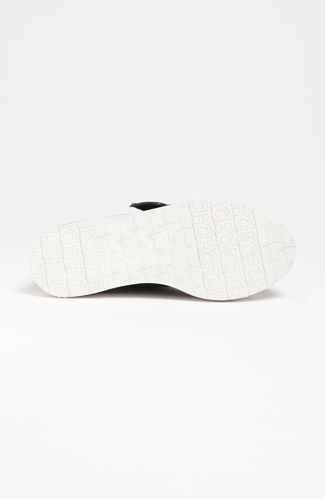 Alternate Image 4  - BC Footwear 'Higher Education' Flat