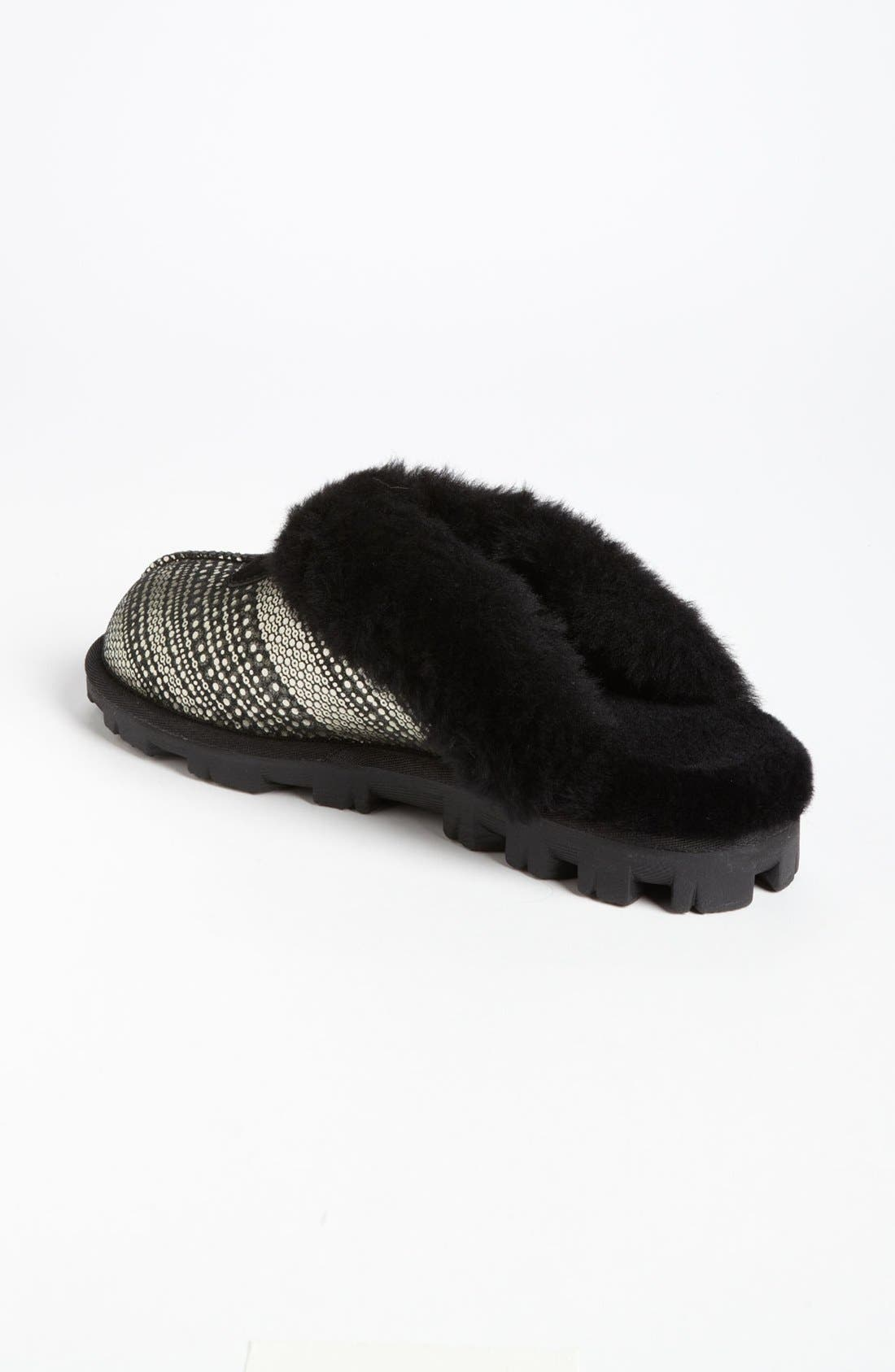 Alternate Image 2  - UGG® Australia 'Coquette' Slipper (Women)