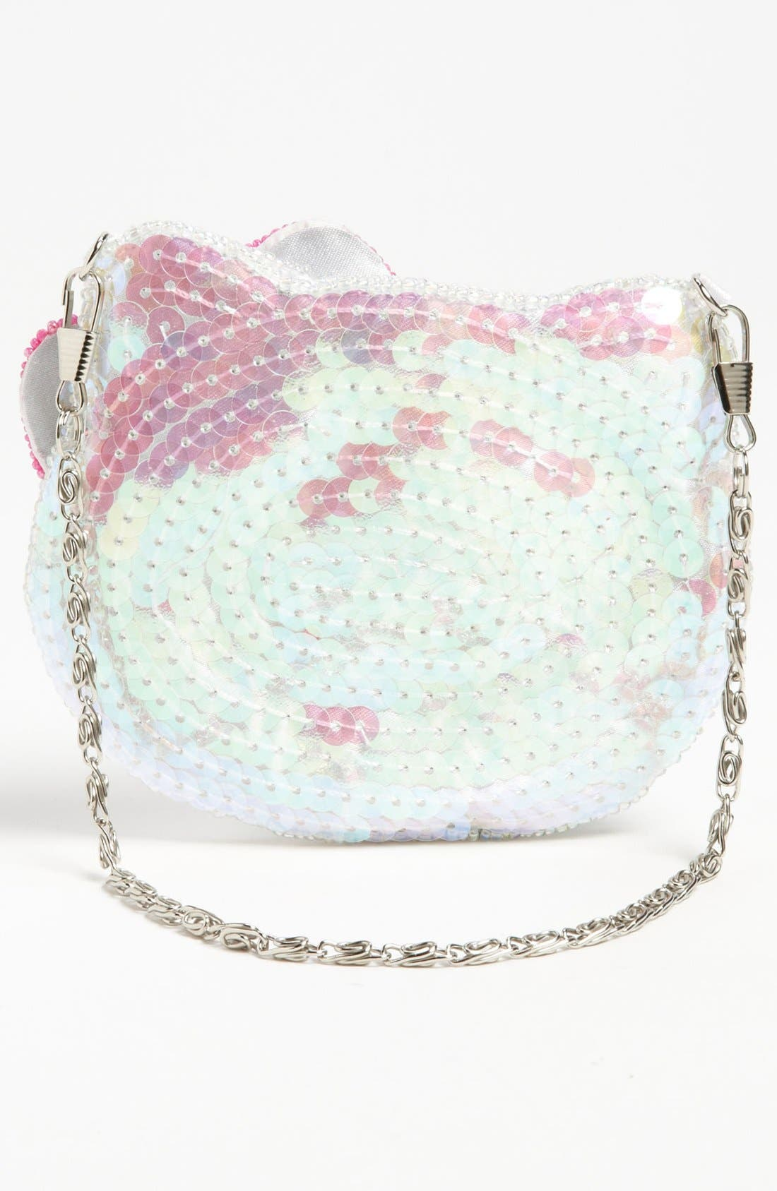 Alternate Image 4  - Hello Kitty® Sequin Coin Purse