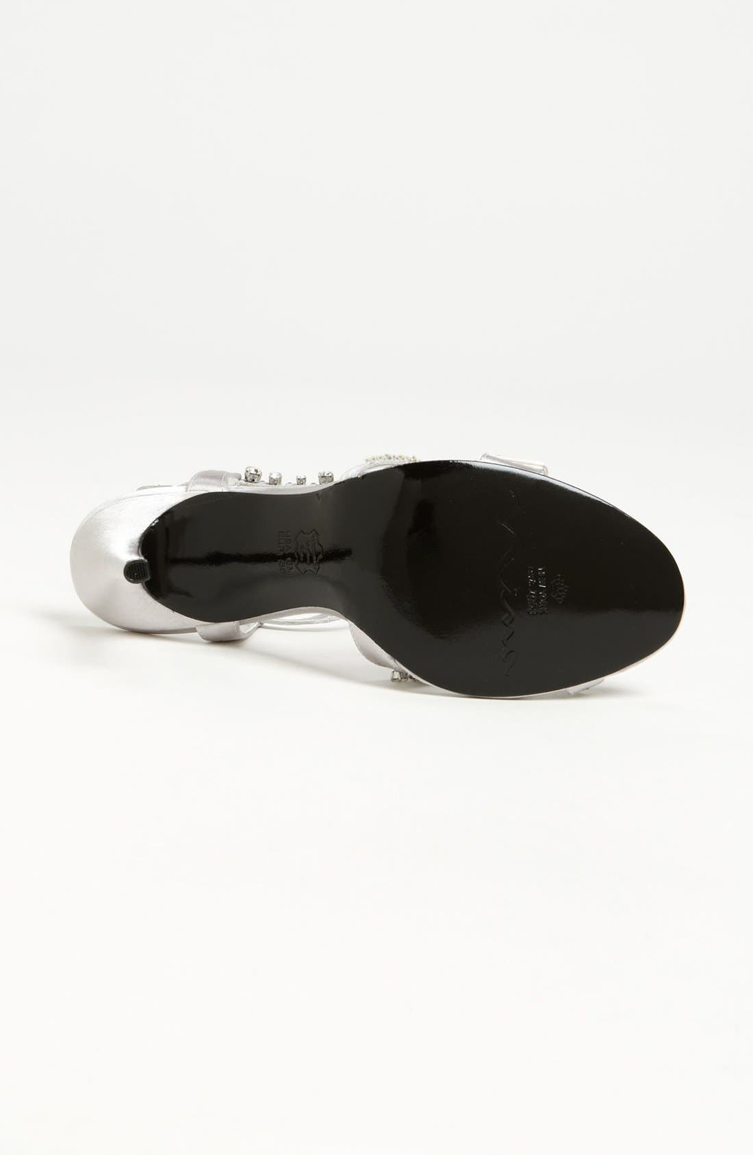 Alternate Image 4  - Nina 'Chimere' Sandal