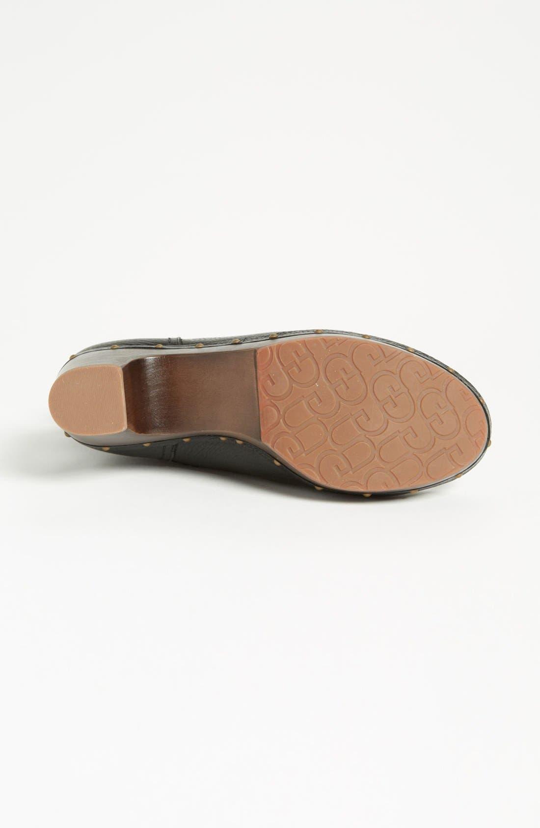 Alternate Image 4  - UGG® Australia 'Amoret' Boot (Women)