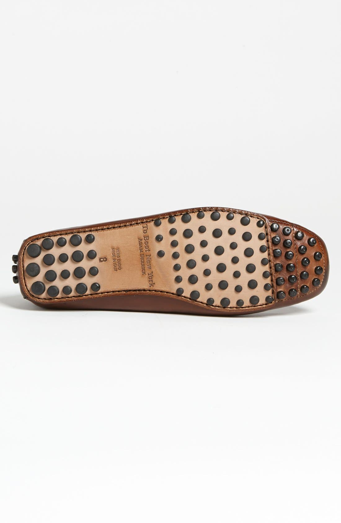 Alternate Image 4  - To Boot New York 'Trumball' Driving Shoe