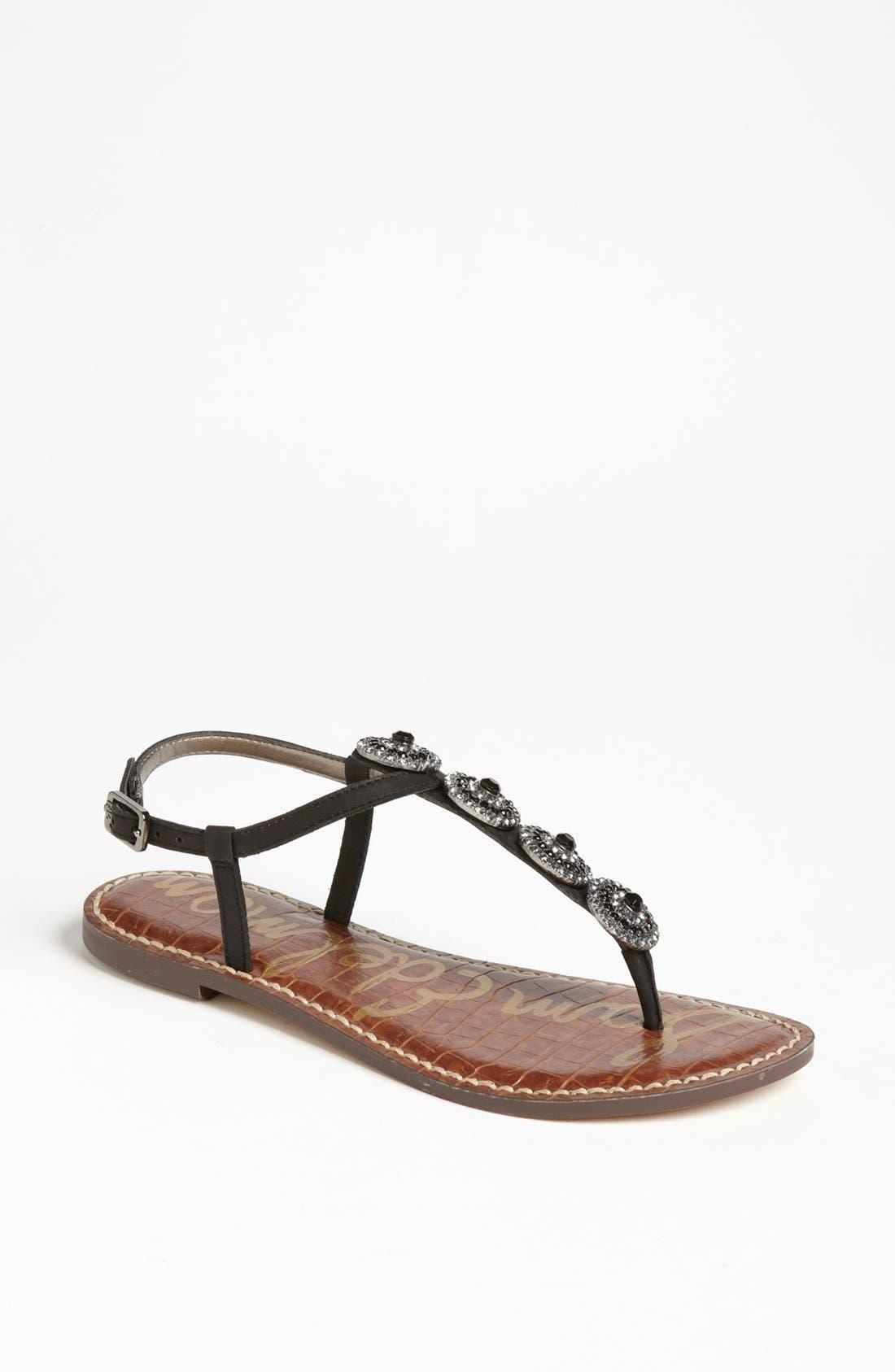 Alternate Image 1 Selected - Sam Edelman 'Galia' Sandal