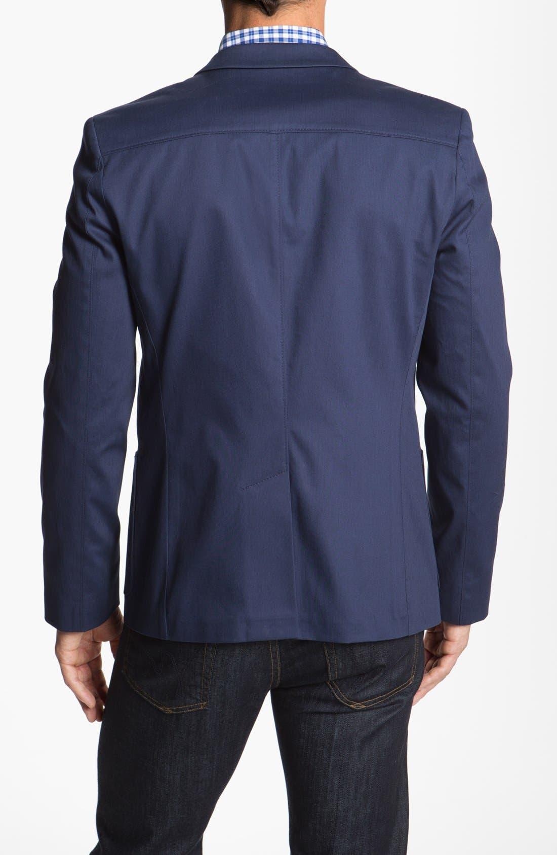 Alternate Image 2  - HUGO 'Antero' Sportcoat