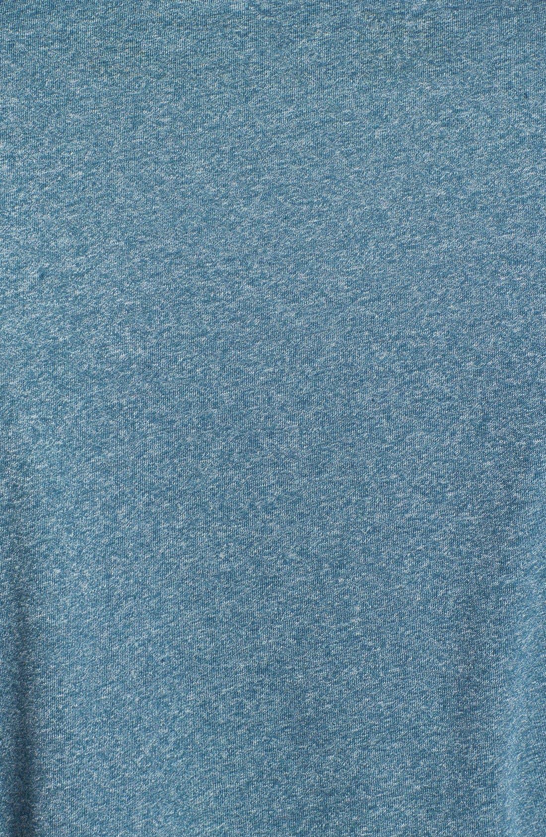 Alternate Image 3  - RVCA 'Wheel' Graphic T-Shirt