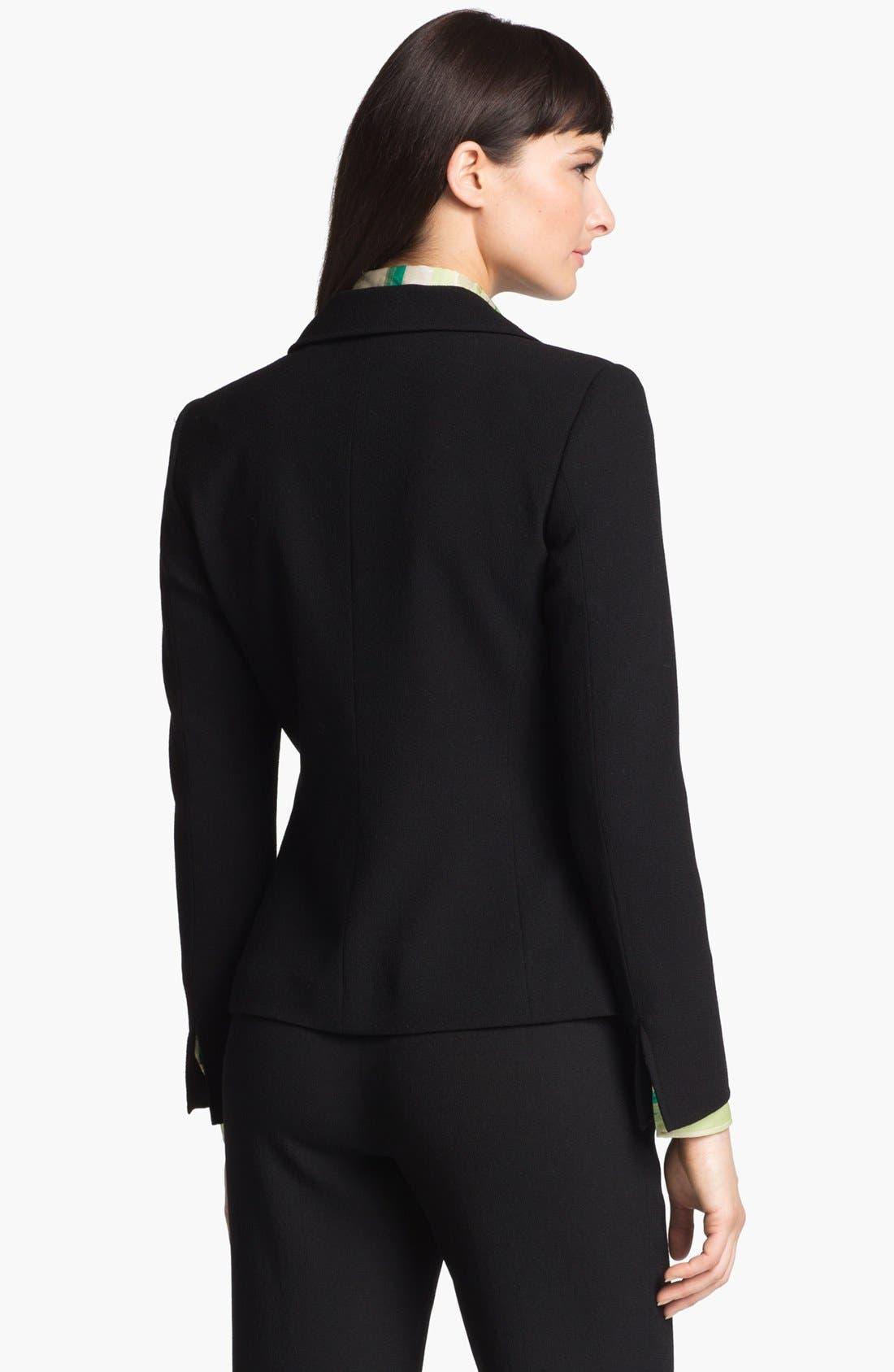 Alternate Image 2  - Santorelli 'Anabelle' Jacket