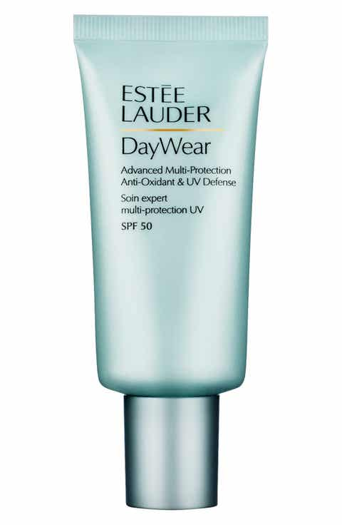 에스티 로더 ESTÉE LAUDER DayWear Advanced Multi-Protection Anti-Oxidant & UV Defense SPF 50
