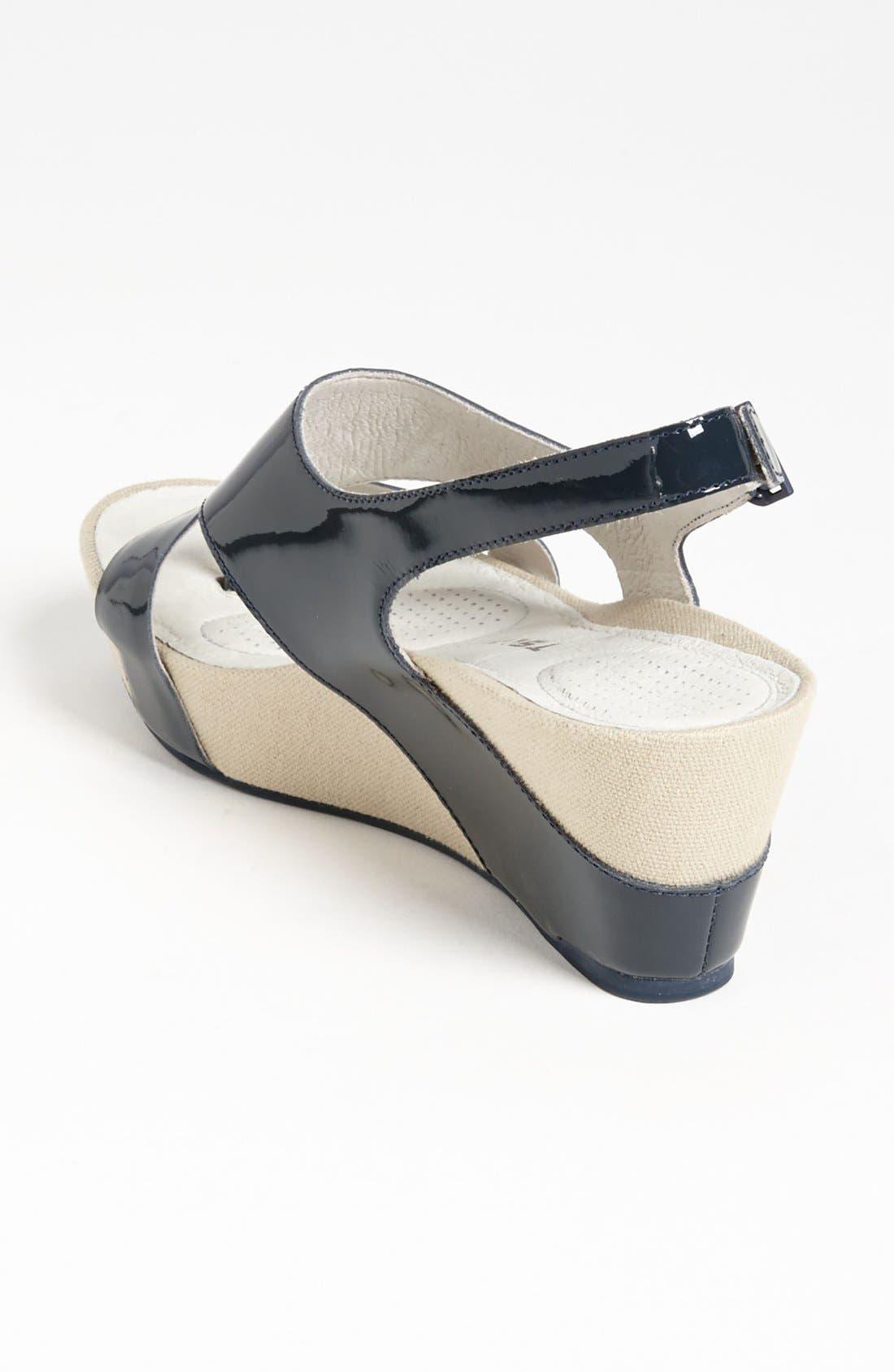 Alternate Image 2  - Tsubo 'Olisa' Sandal