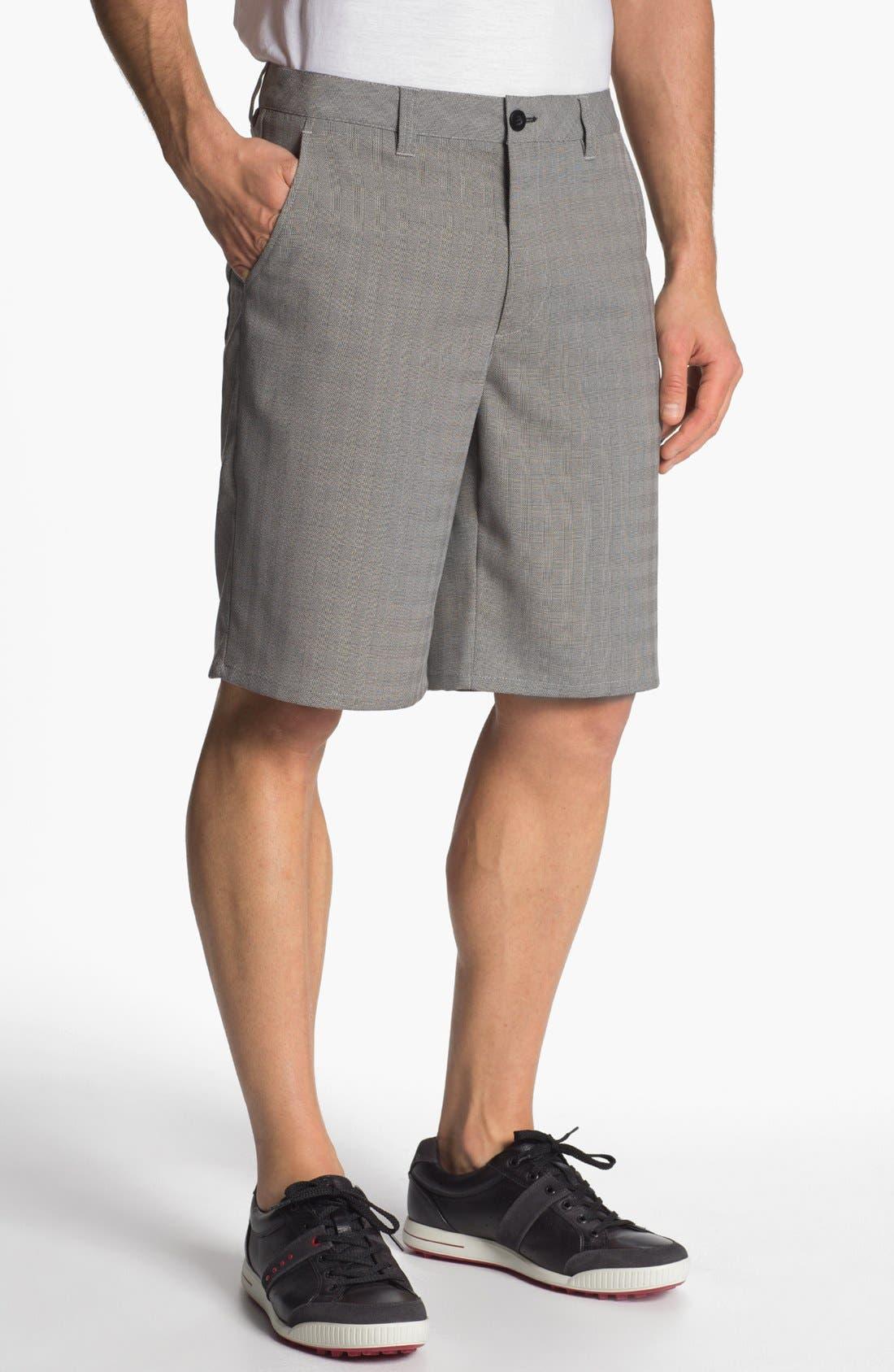 Alternate Image 1 Selected - Travis Mathew 'Veysey' Golf Shorts