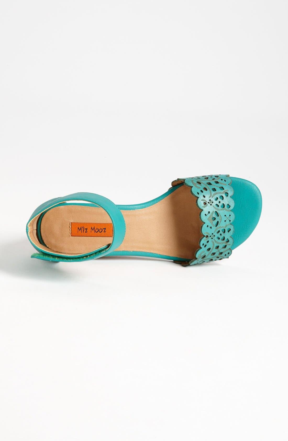 Alternate Image 3  - Miz Mooz 'Primrose' Sandal