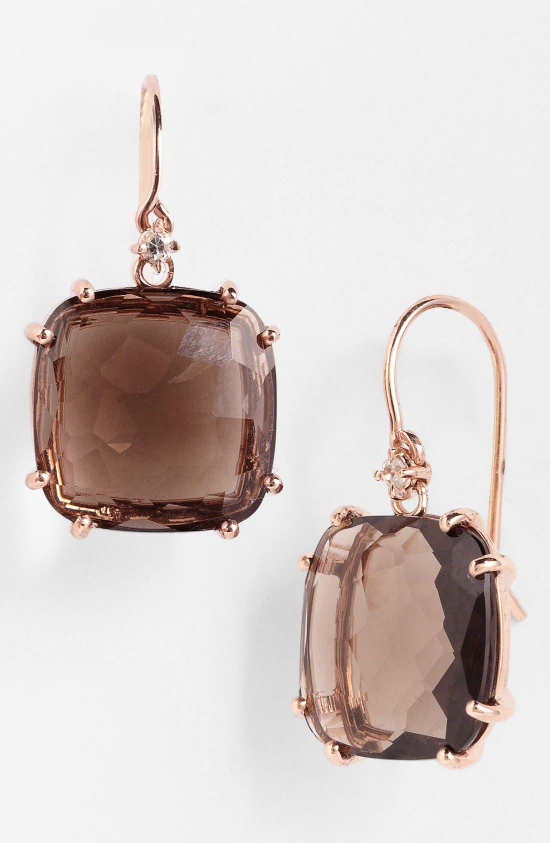 Alternate Image 1 Selected - KALAN by Suzanne Kalan Large Drop Earrings