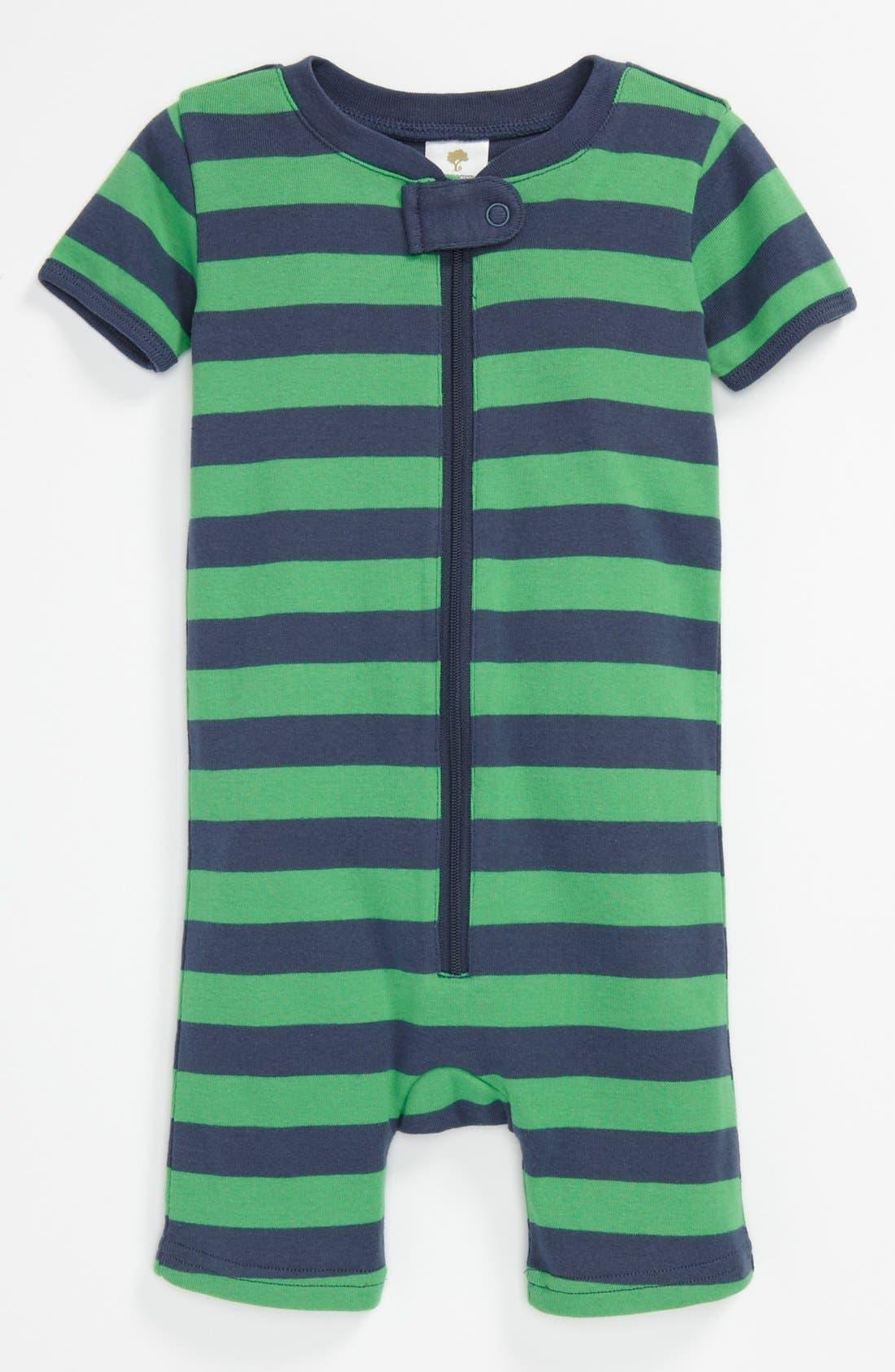Main Image - Tucker + Tate Fitted Pajamas (Baby)
