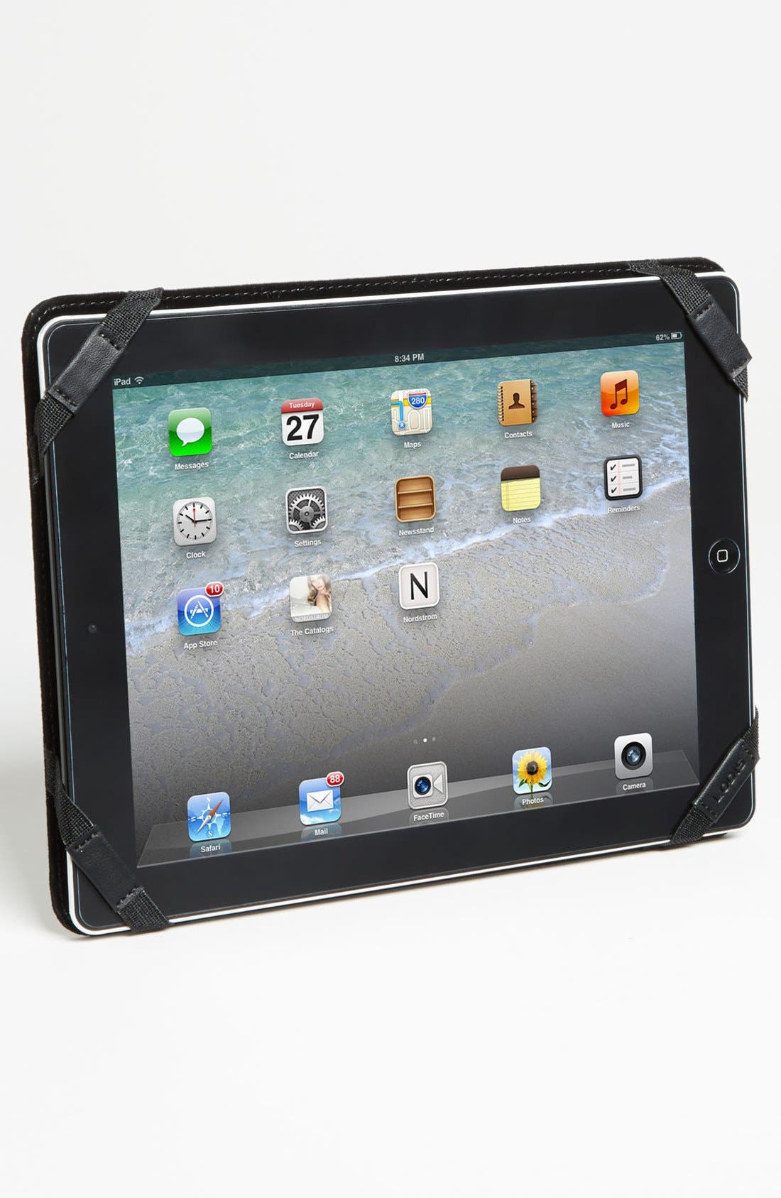 Alternate Image 5  - Lodis 'Sylvie Swivel' iPad Folio