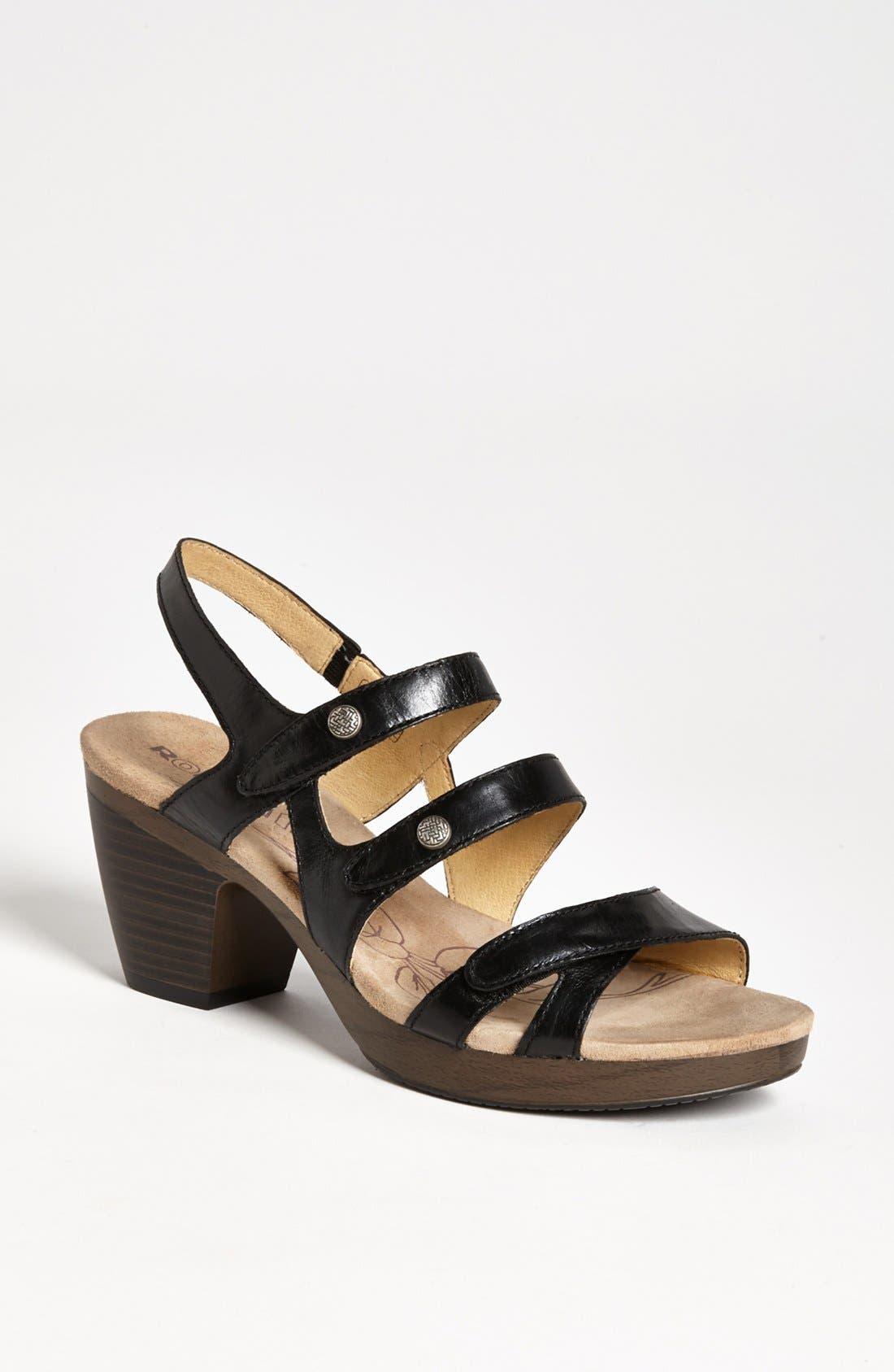Alternate Image 1 Selected - Romika® 'Nancy 03' Sandal