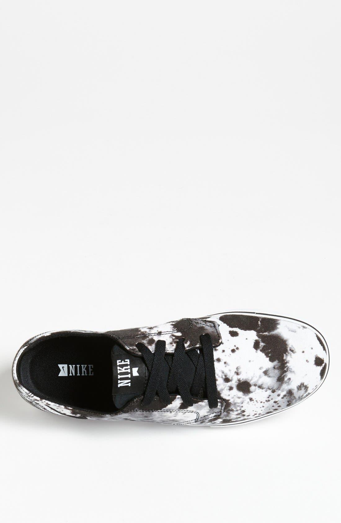 Alternate Image 3  - Nike 'Braata Leather Premium' Sneaker
