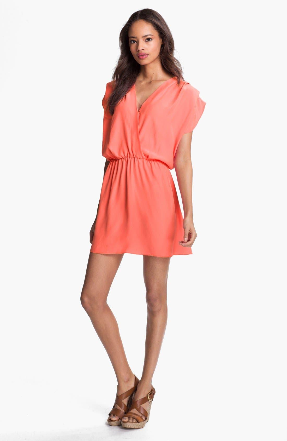 Alternate Image 1 Selected - Parker 'Aubrey' Dress