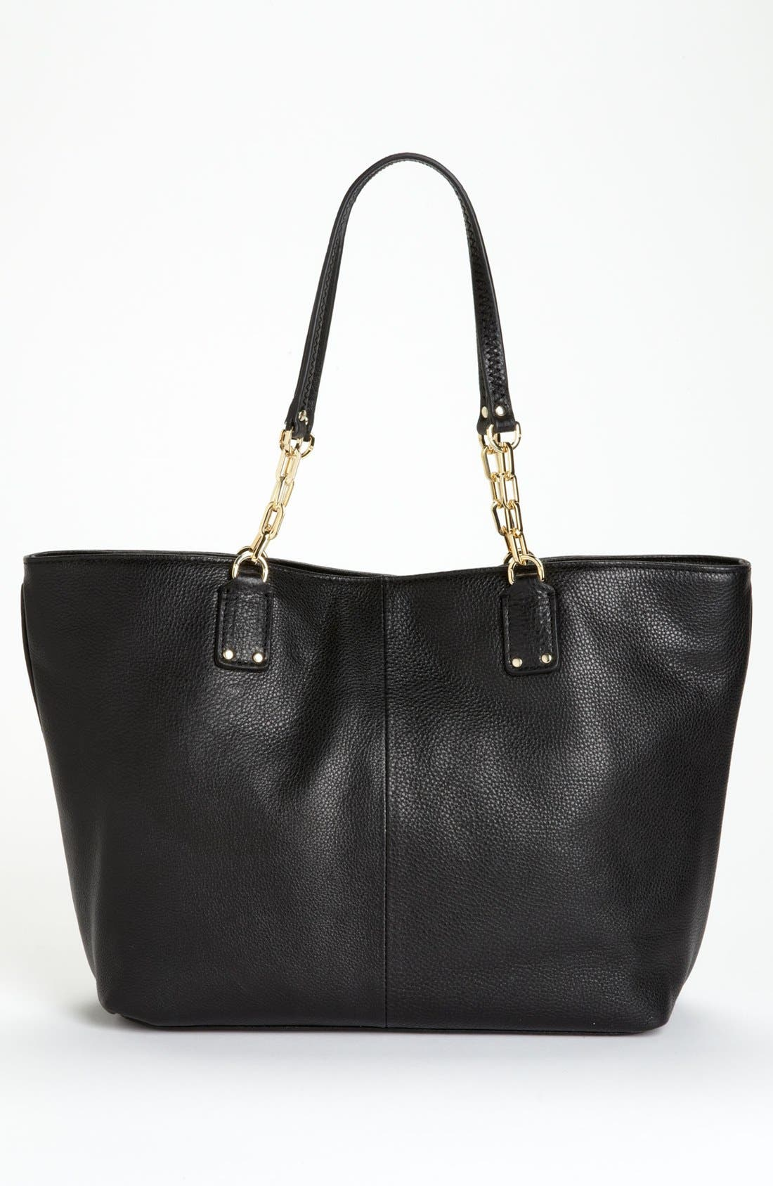 Alternate Image 4  - Tory Burch 'Thea - Small' Leather Tote