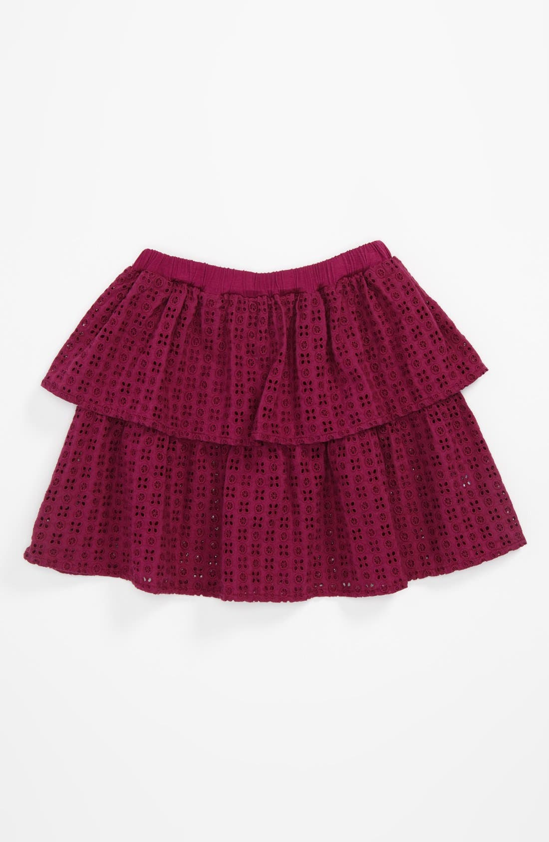 Main Image - Peek 'Catalina' Skirt (Toddler, Little Girls & Big Girls)