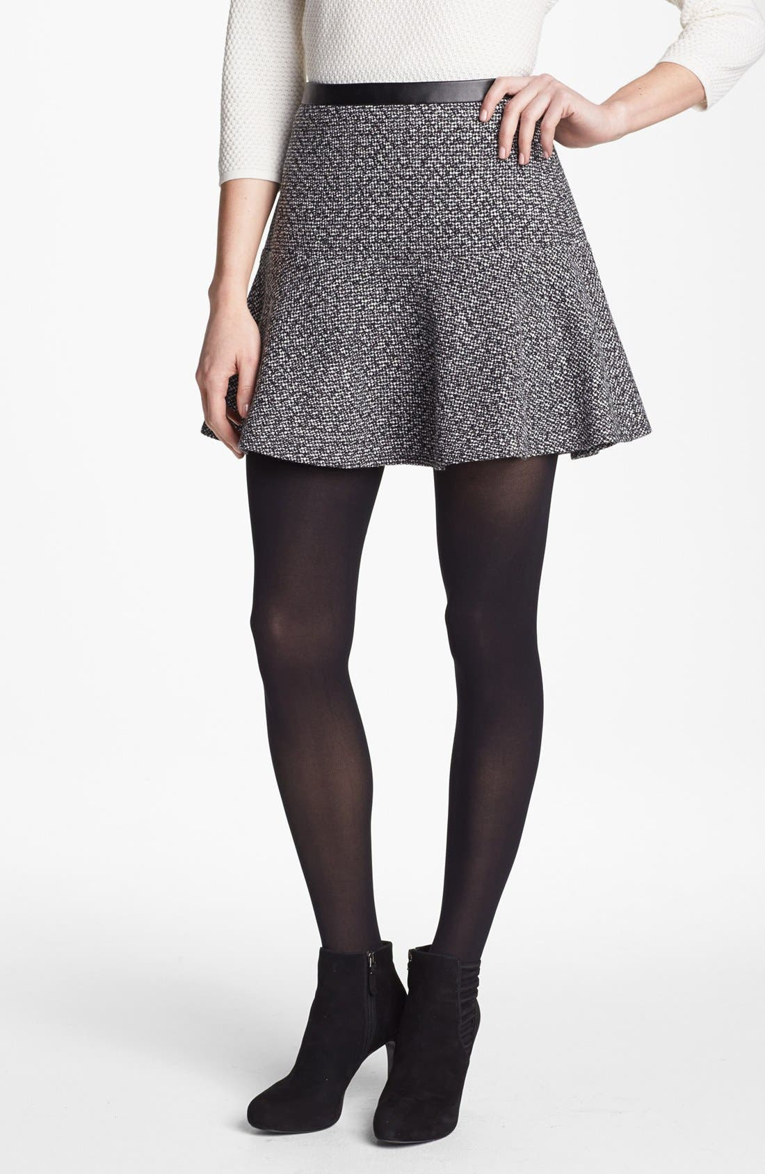 Alternate Image 1 Selected - Hinge® Tweed Skirt