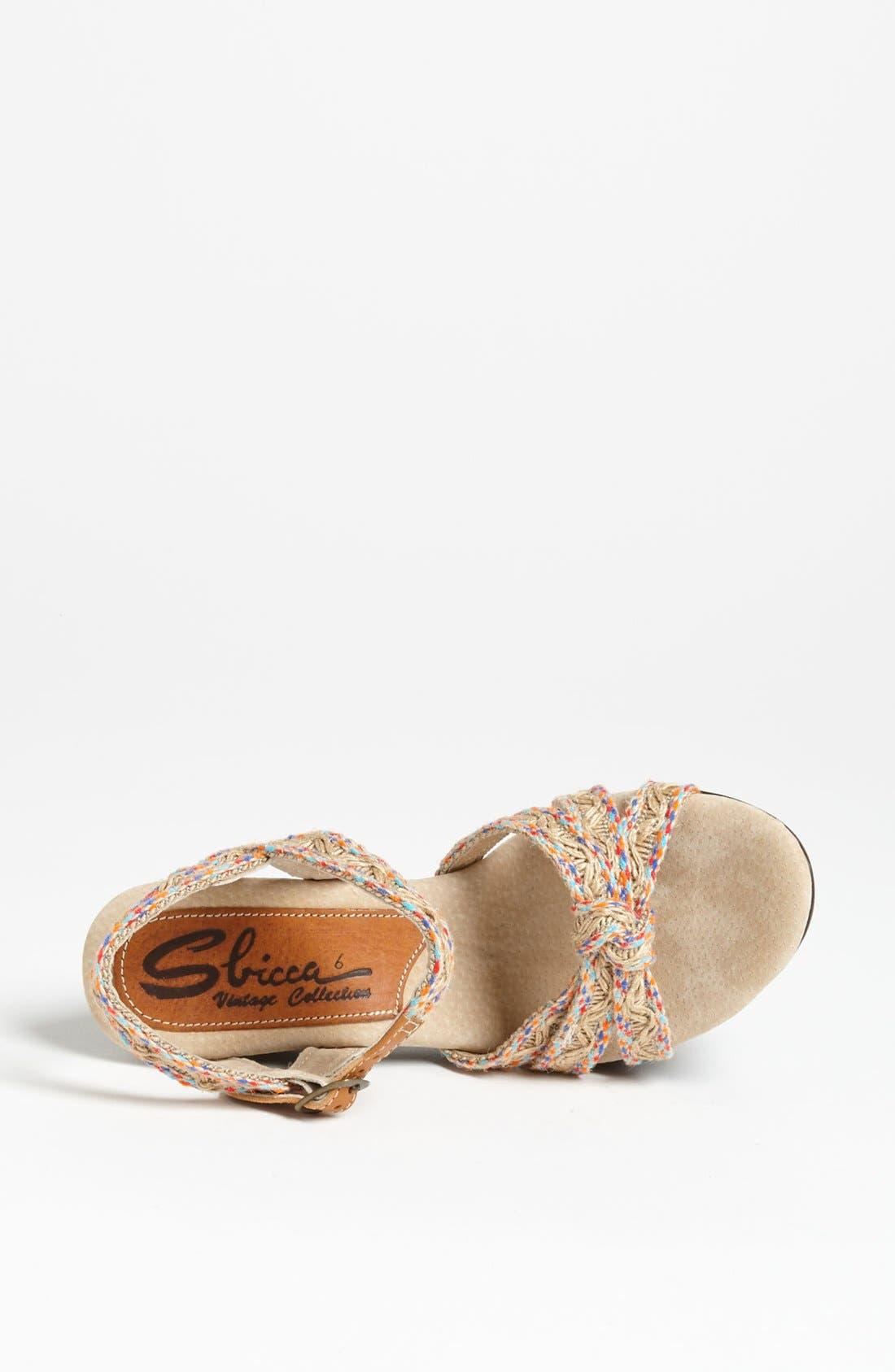 Alternate Image 3  - Sbicca 'Generation' Sandal
