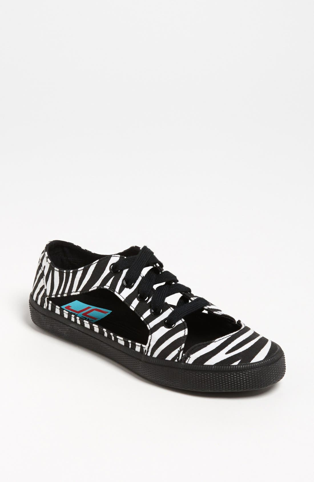 Alternate Image 1 Selected - Jeffrey Campbell 'Lylas' Sneaker