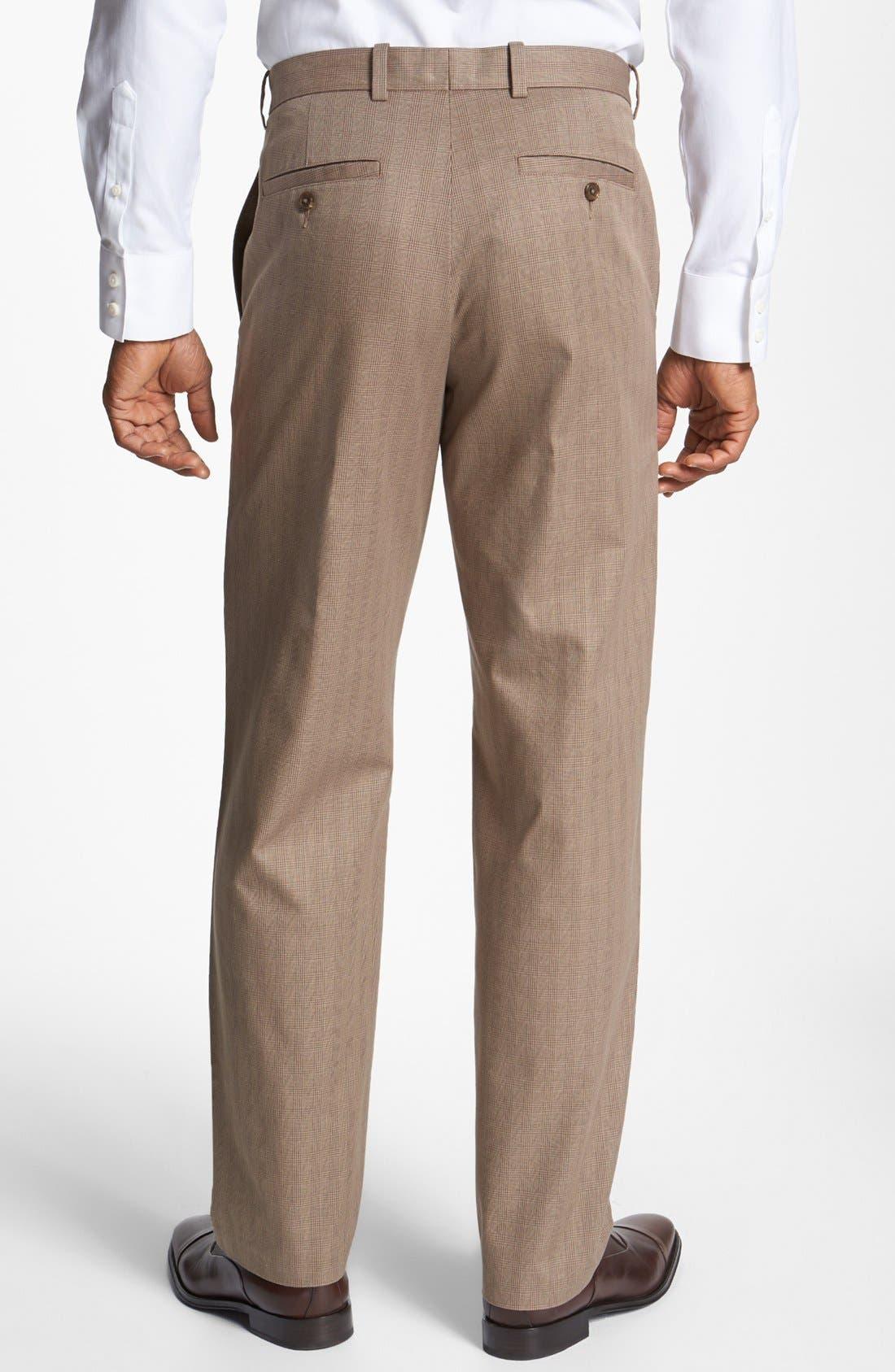 Alternate Image 2  - John W. Nordstrom® Supima® Cotton Pants