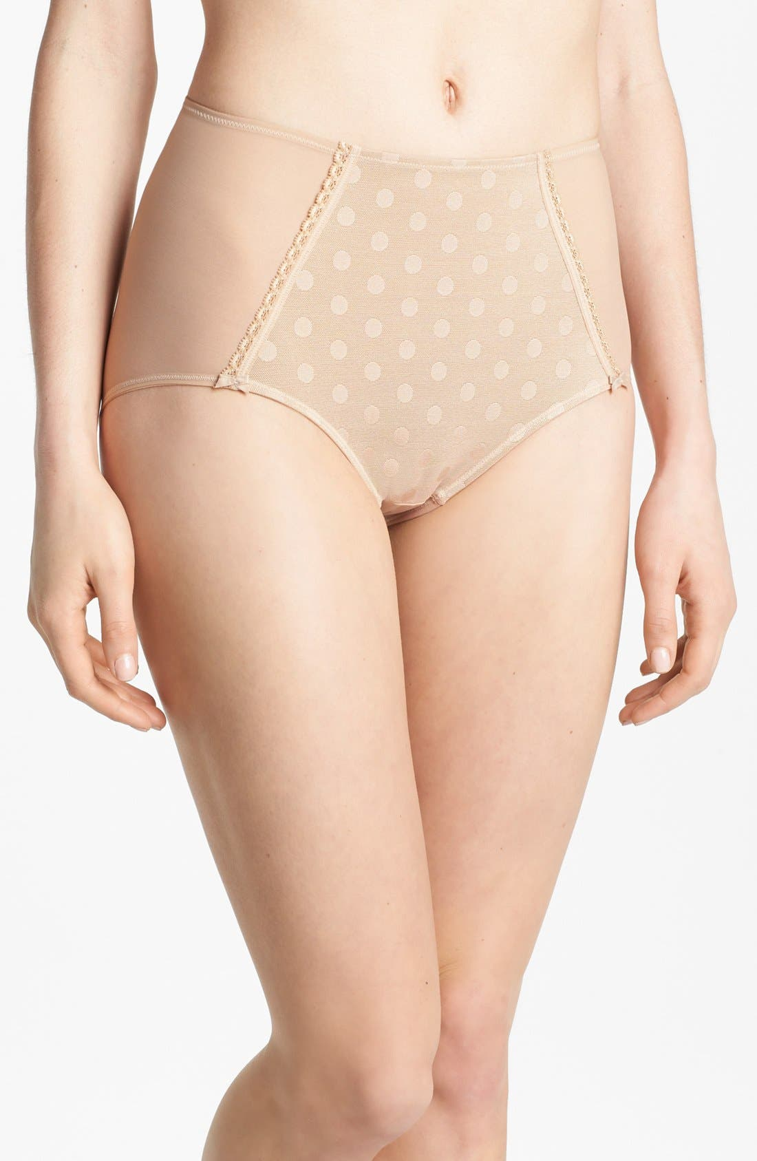 Alternate Image 1 Selected - DKNY 'Underslimmers Cute Girl' Slimming Briefs (Shaper) (Online Only) (2 for $36)