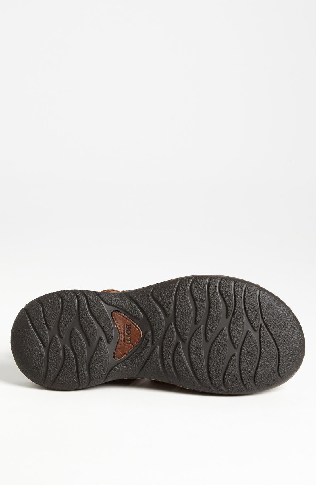 Alternate Image 4  - Børn 'Harvey' Sandal (Men)