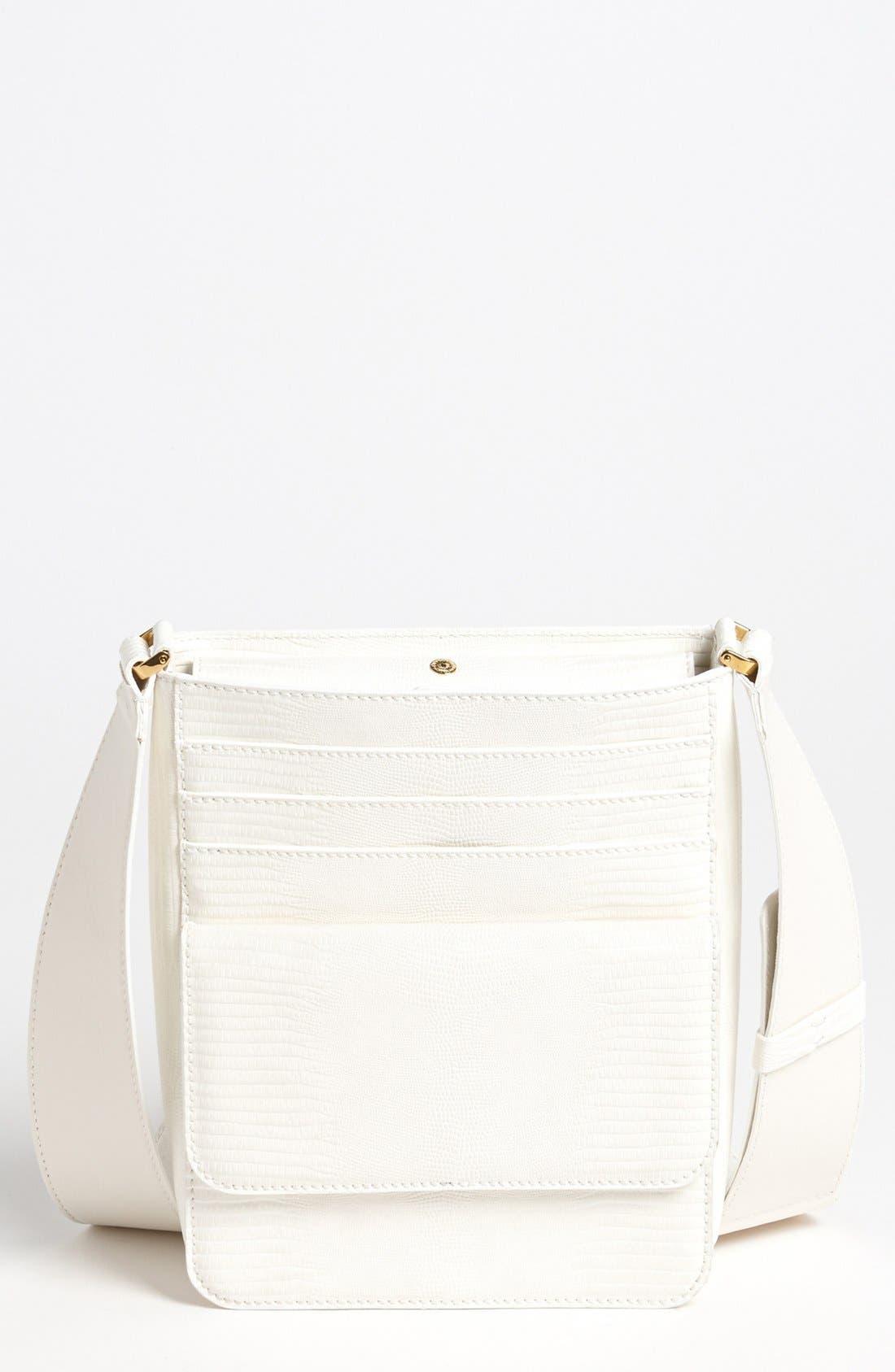 Main Image - Stella McCartney 'Tejus' Faux Leather Crossbody Bag, Small