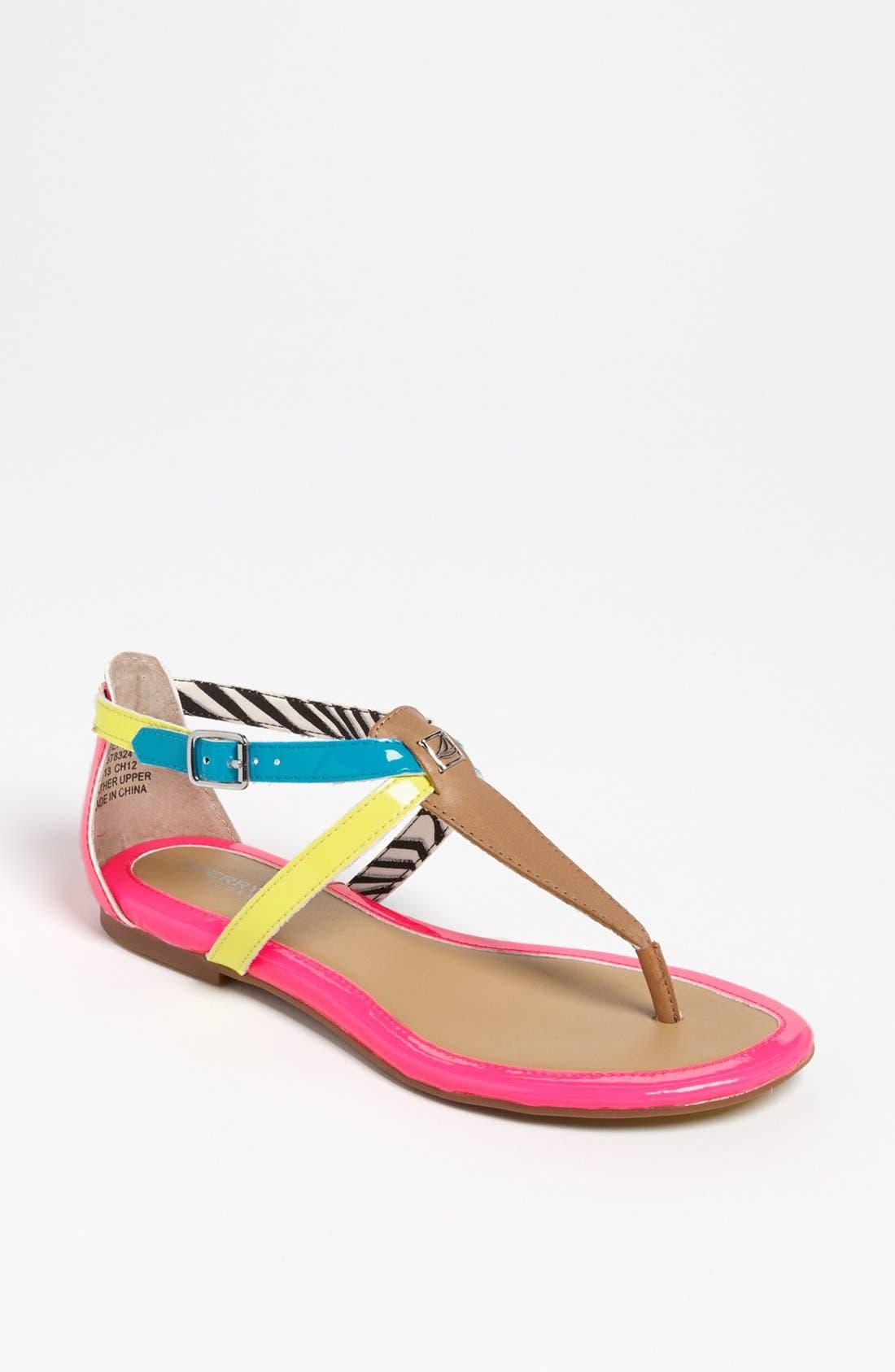 Main Image - Sperry Top-Sider® 'Summerlin' Sandal