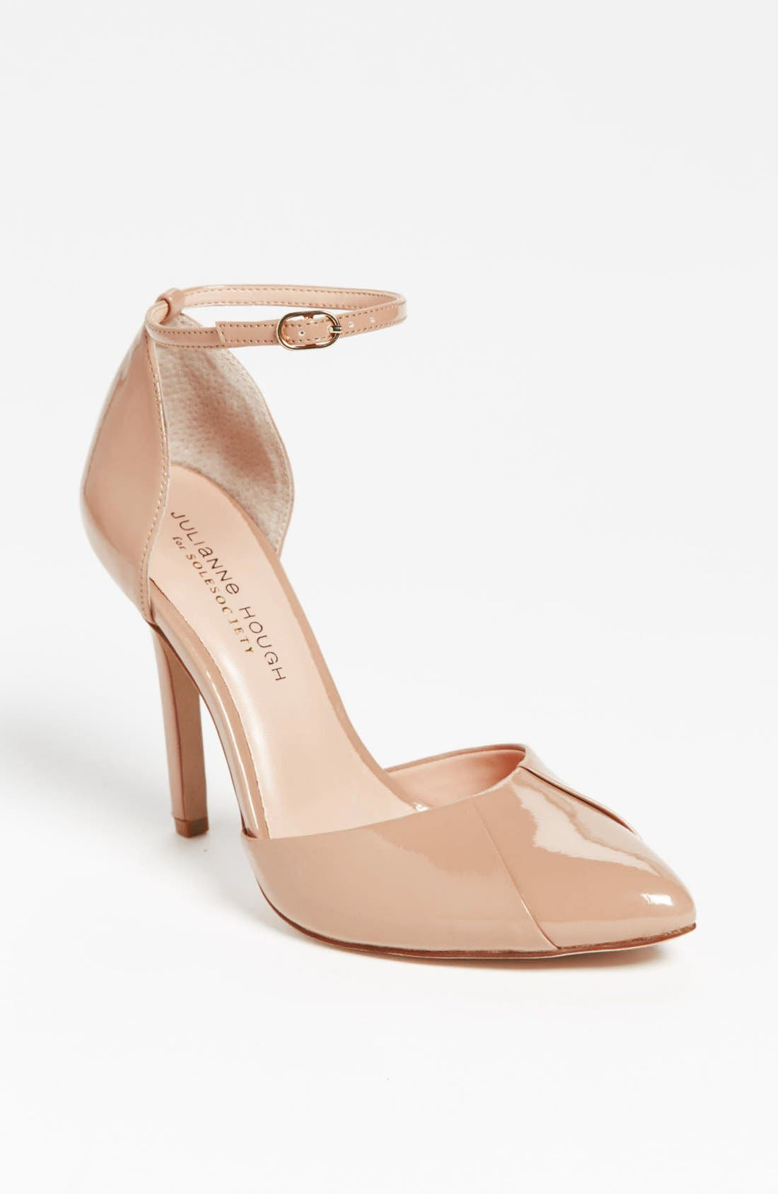 Main Image - Julianne Hough for Sole Society 'Giselle' Pump