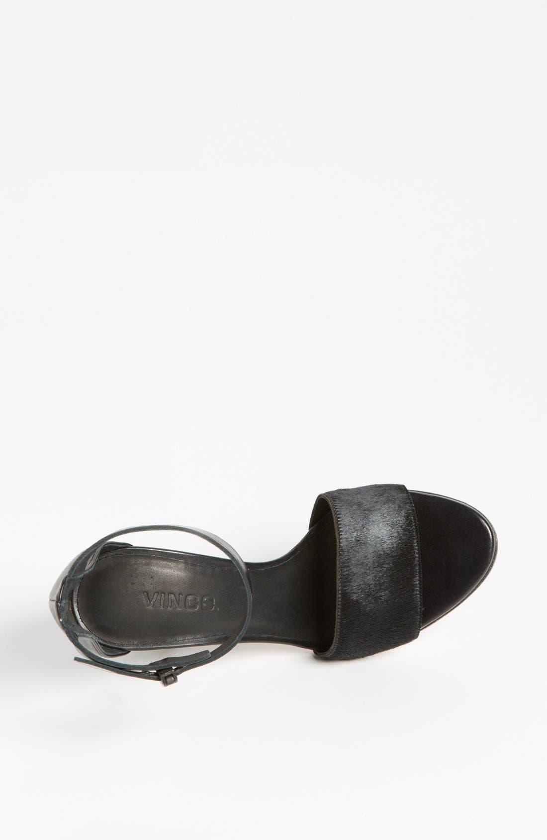 Alternate Image 3  - Vince 'Serena' Sandal