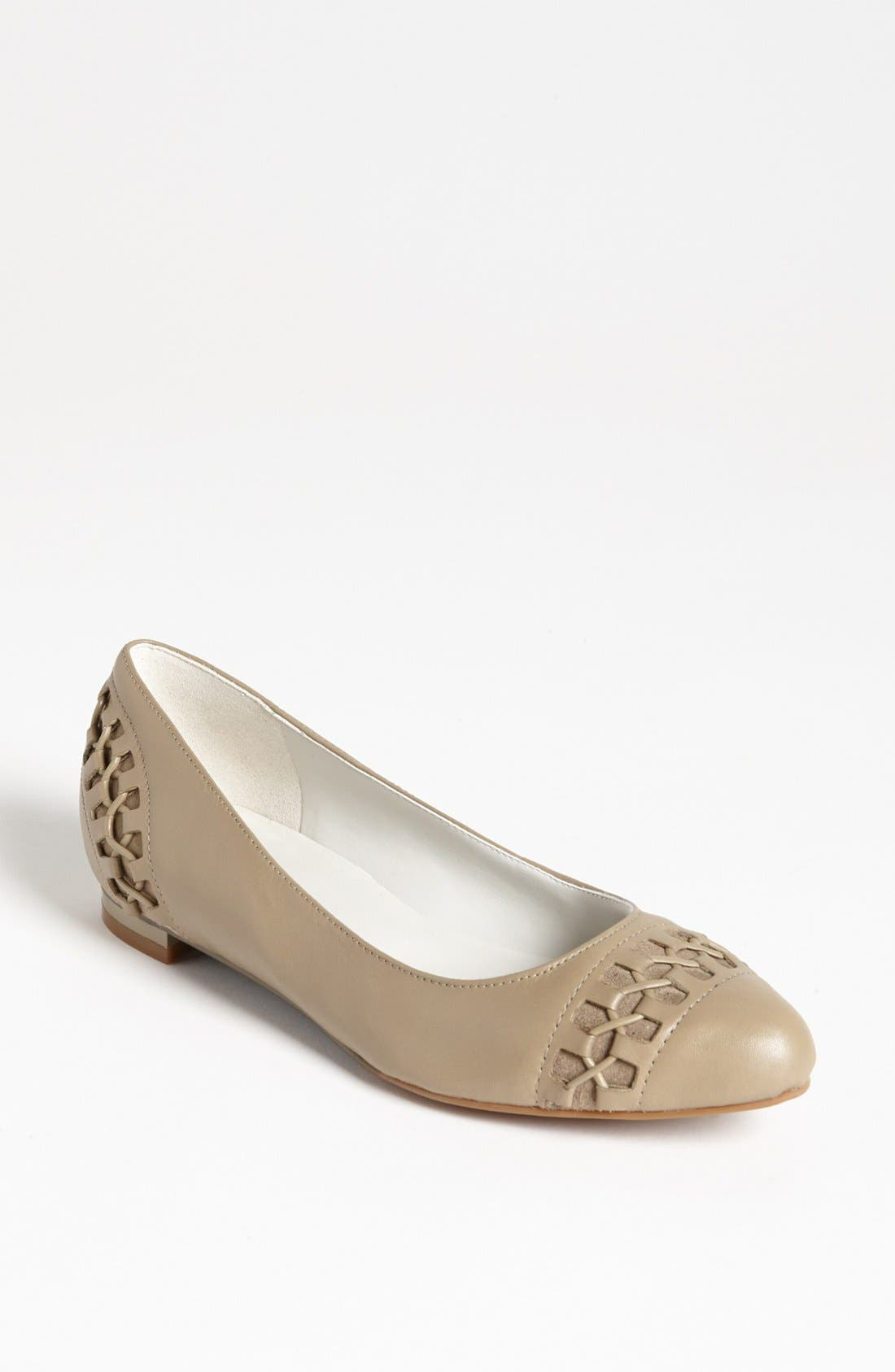 Alternate Image 1 Selected - Maria Sharapova by Cole Haan 'Baily' Ballet Flat