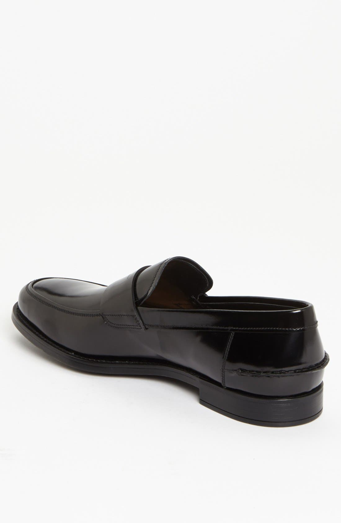 Alternate Image 2  - Prada Penny Loafer