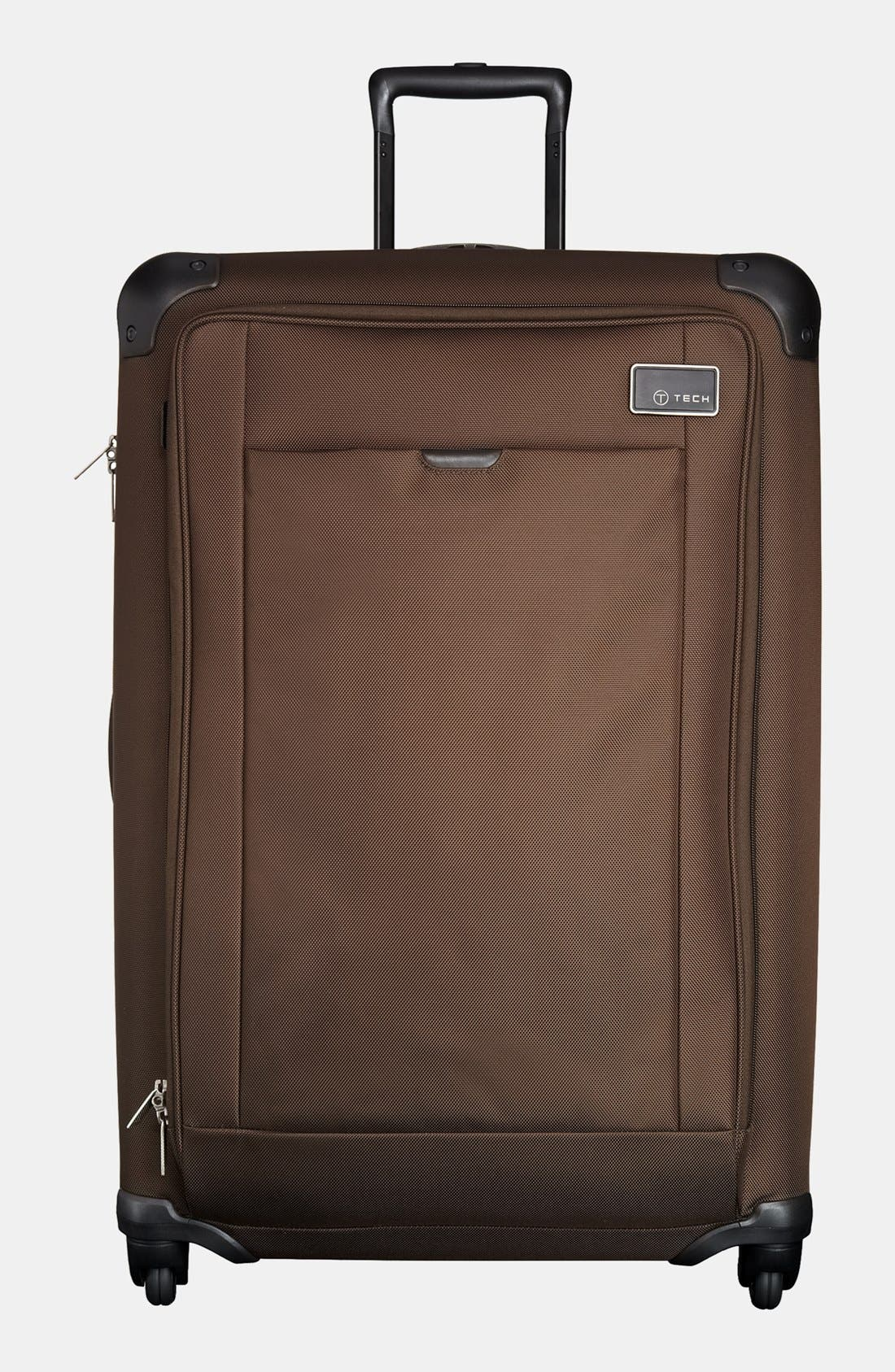 Main Image - Tumi 'T-Tech Network' Lightweight 4-Wheeled Large Trip Packing Case (30 Inch)