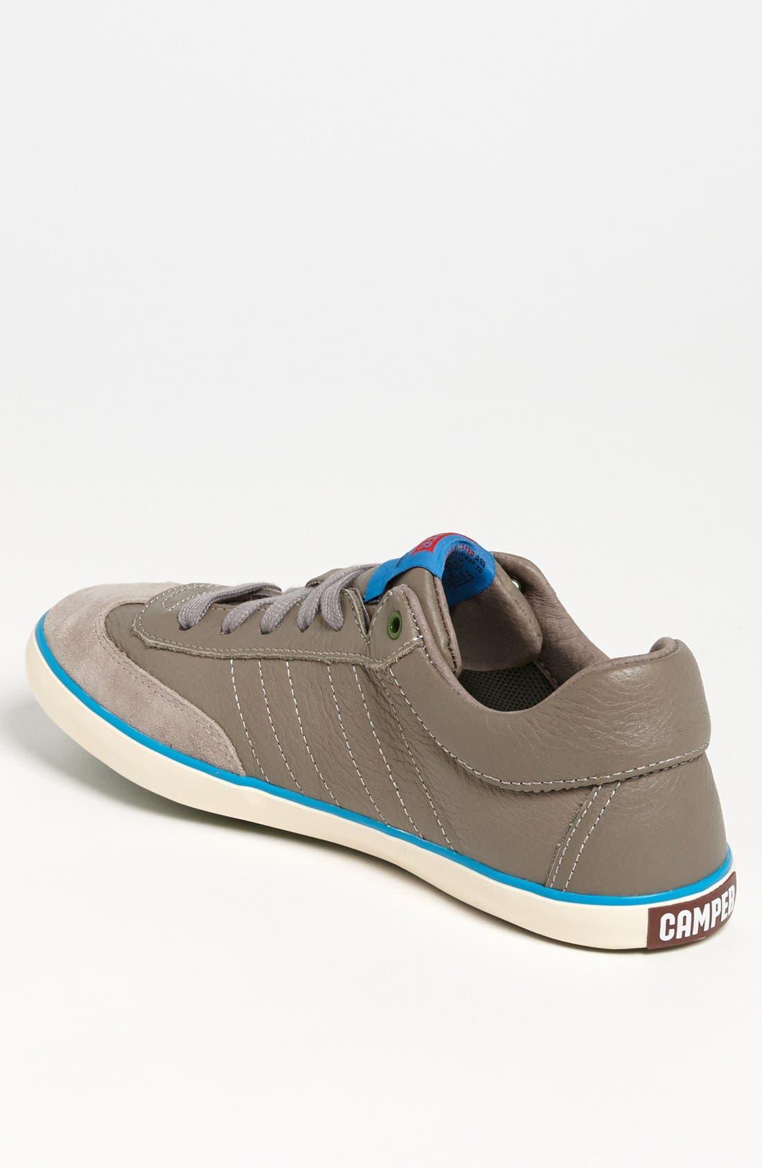 Alternate Image 2  - Camper 'Pelotas Persil' Sneaker