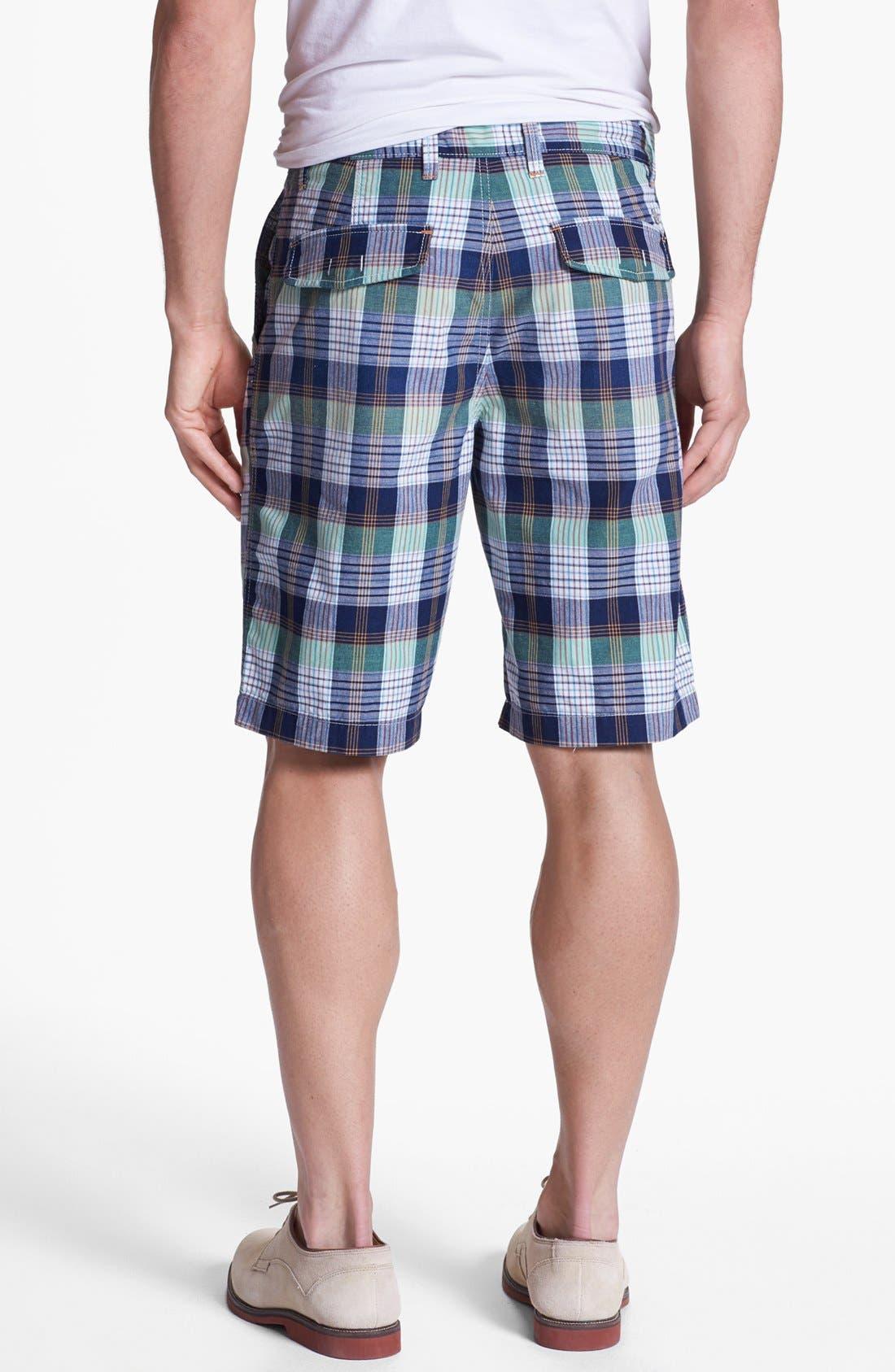Alternate Image 2  - Tommy Bahama Denim 'Reel Indigo' Shorts