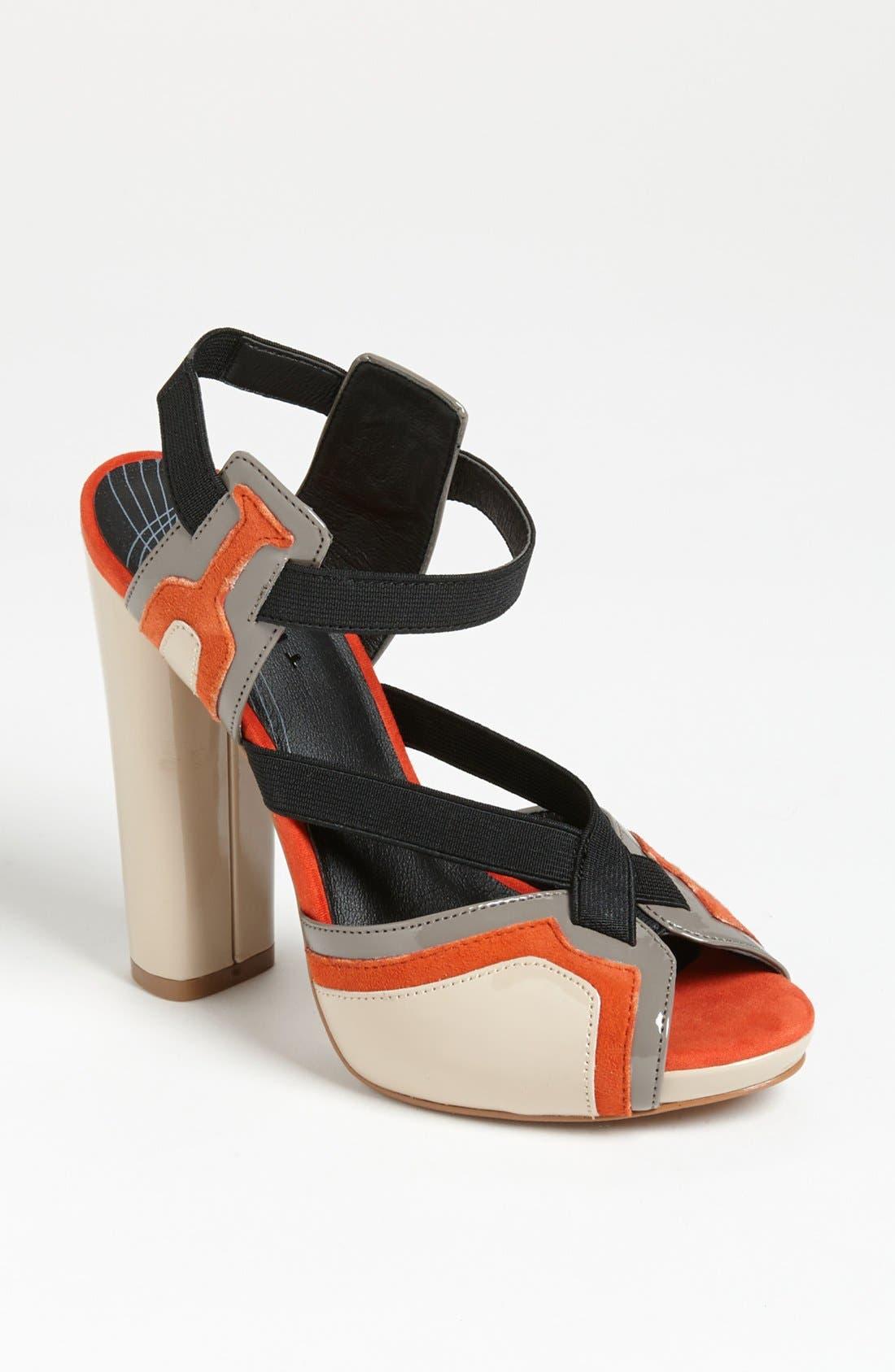 Main Image - Trouvé 'Joslin' Sandal
