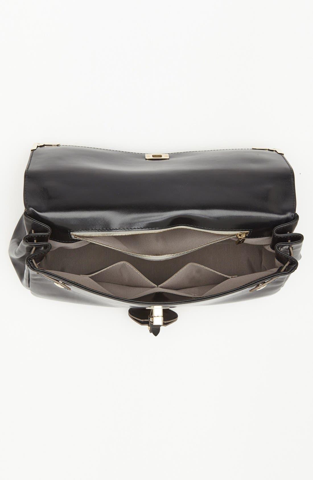 Alternate Image 3  - Jason Wu 'Jourdan 2' Leather Shoulder Bag