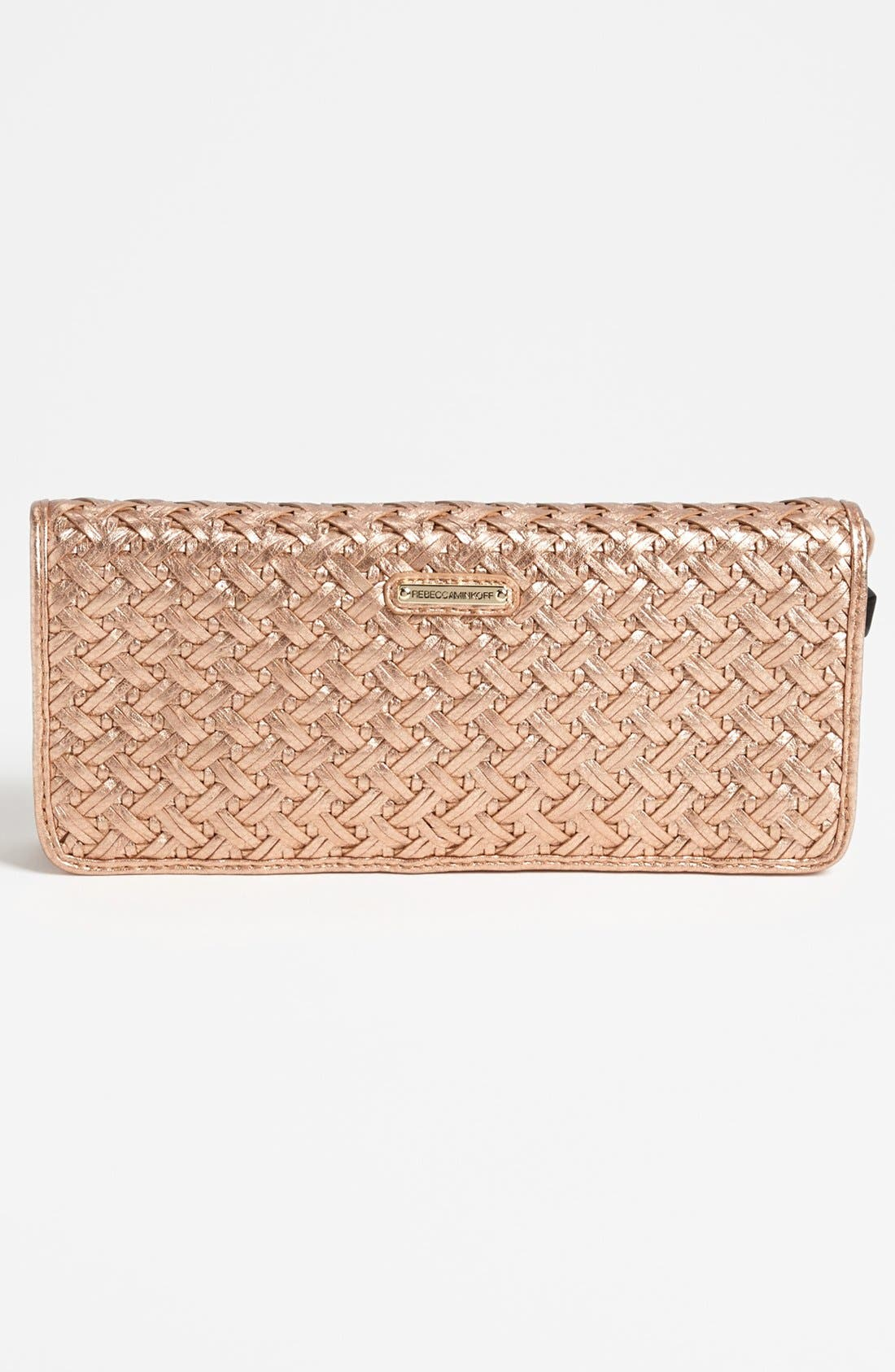 Alternate Image 4  - Rebecca Minkoff 'Honey' Clutch