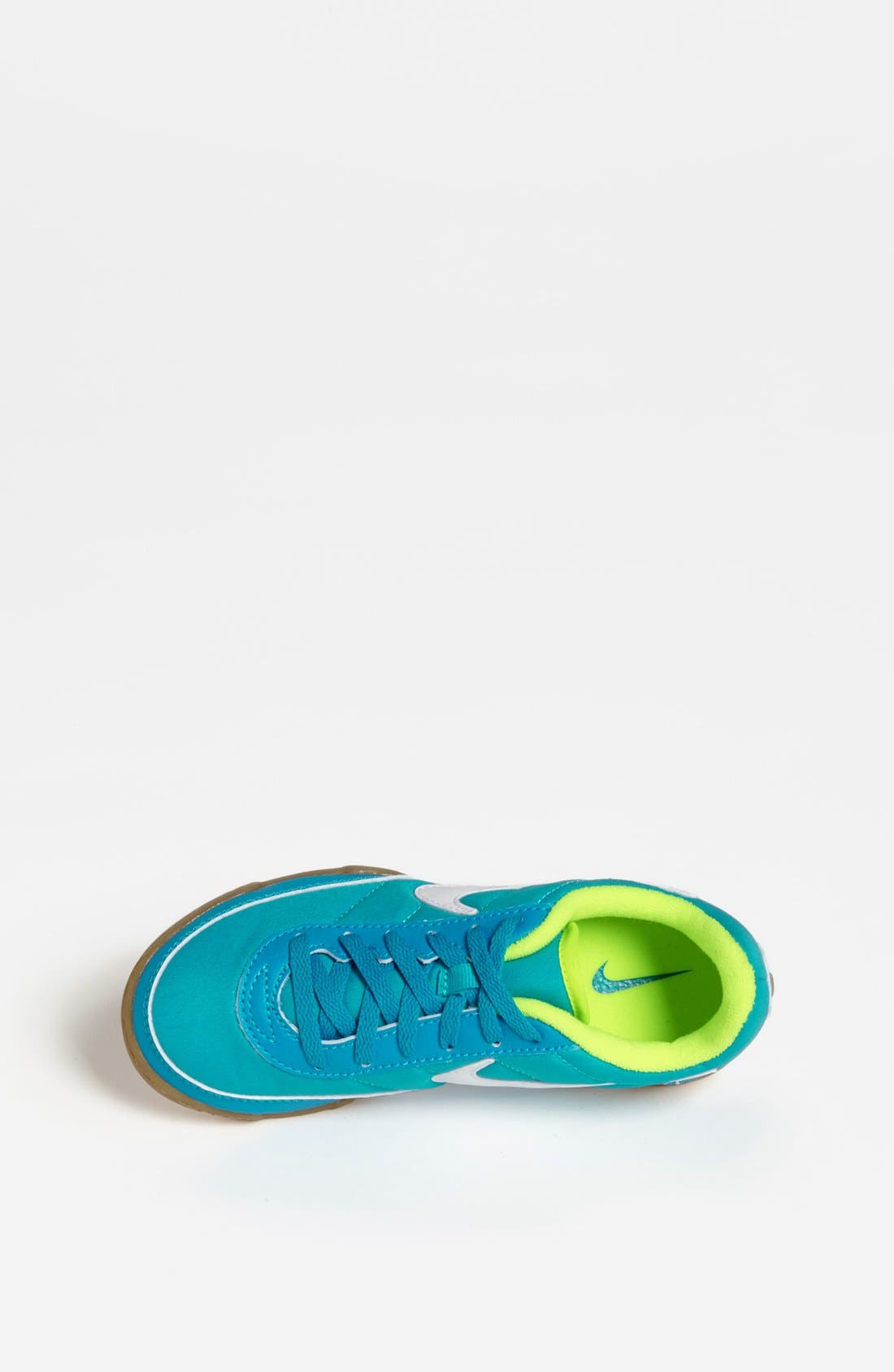 Alternate Image 3  - Nike 'JR Davinho' Soccer Cleat (Toddler, Little Kid & Big Kid)