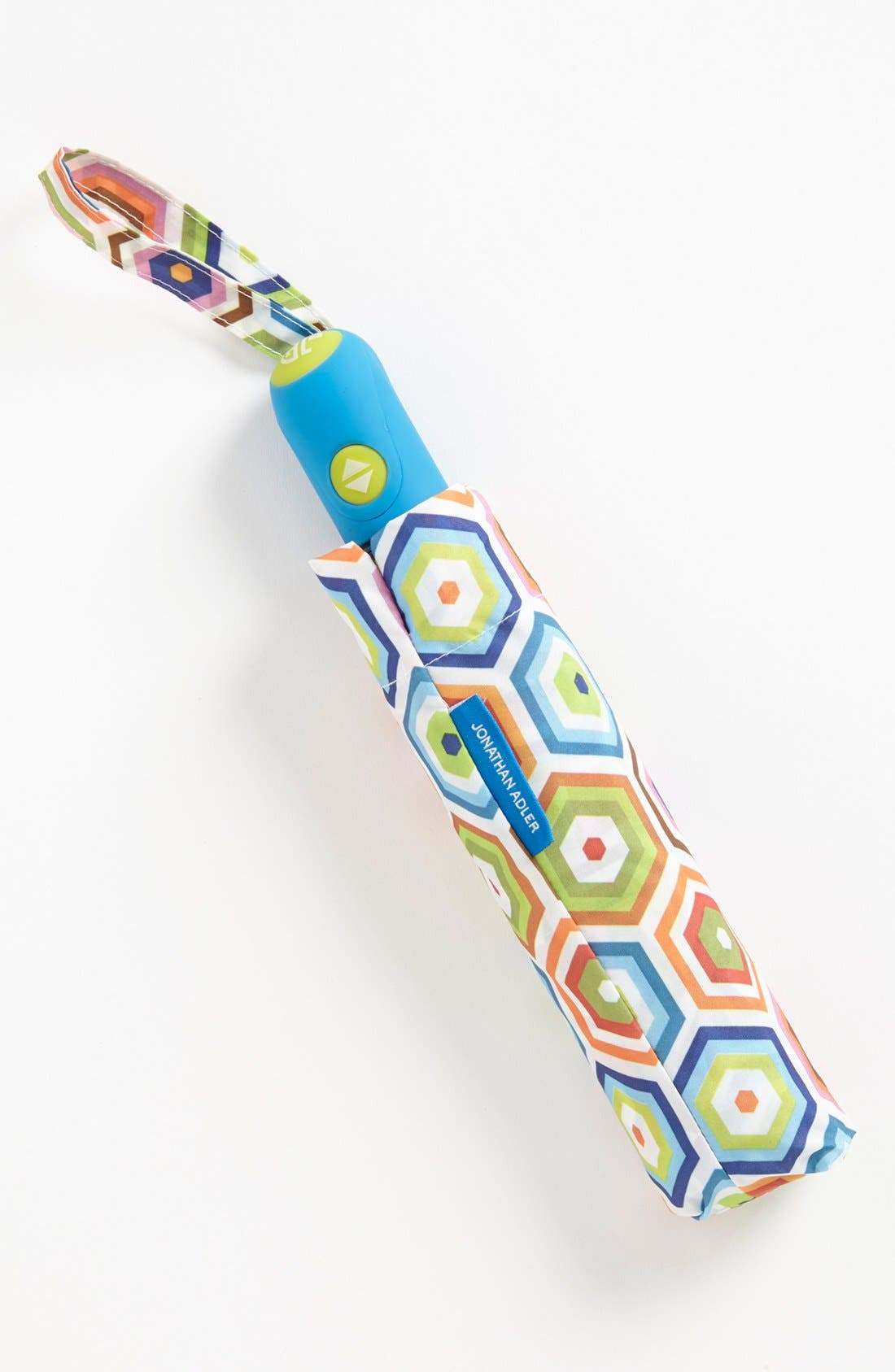 Alternate Image 2  - Jonathan Adler 'Honeycomb' Umbrella