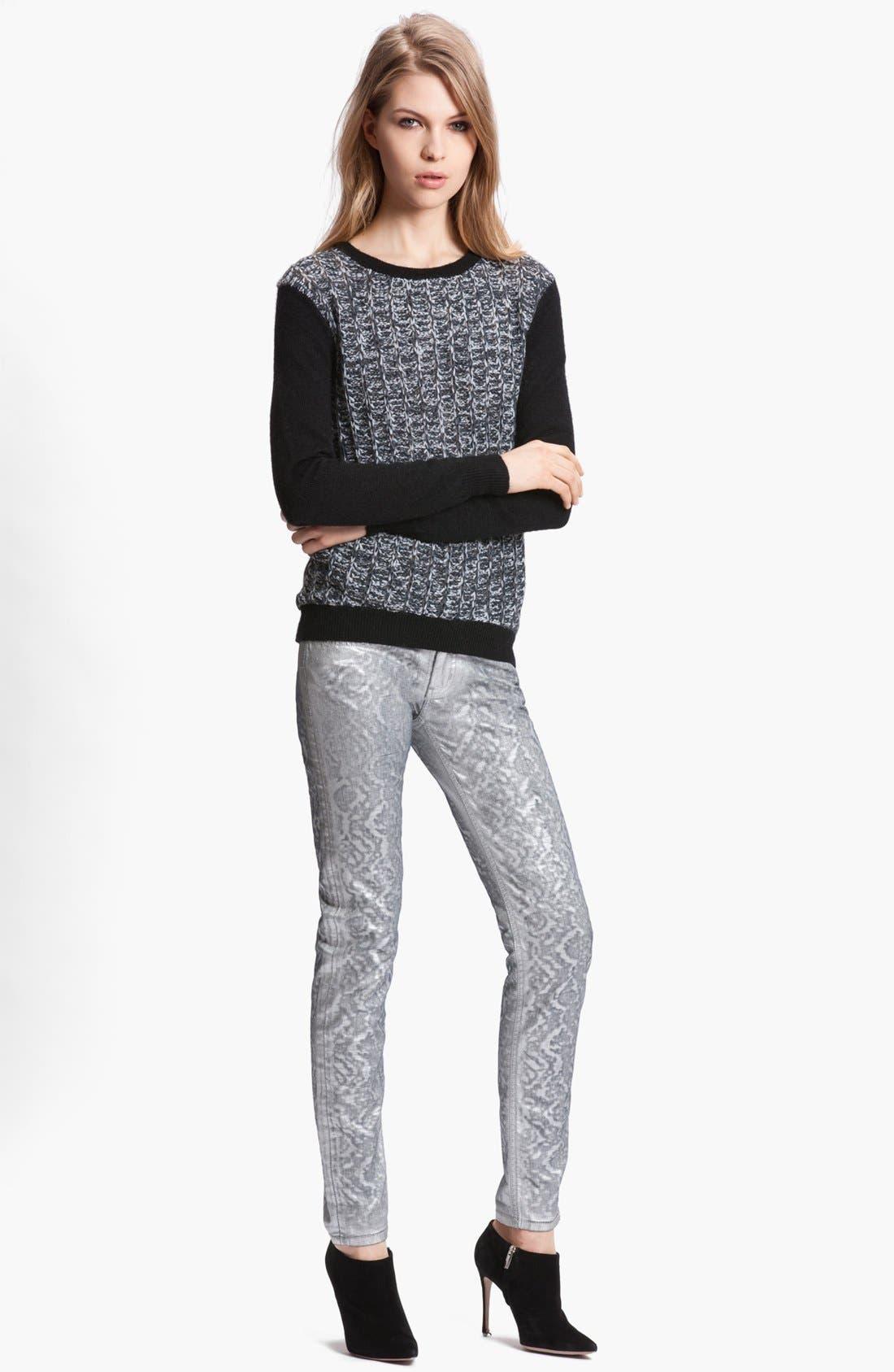 Main Image - Faith Connexion Sweater