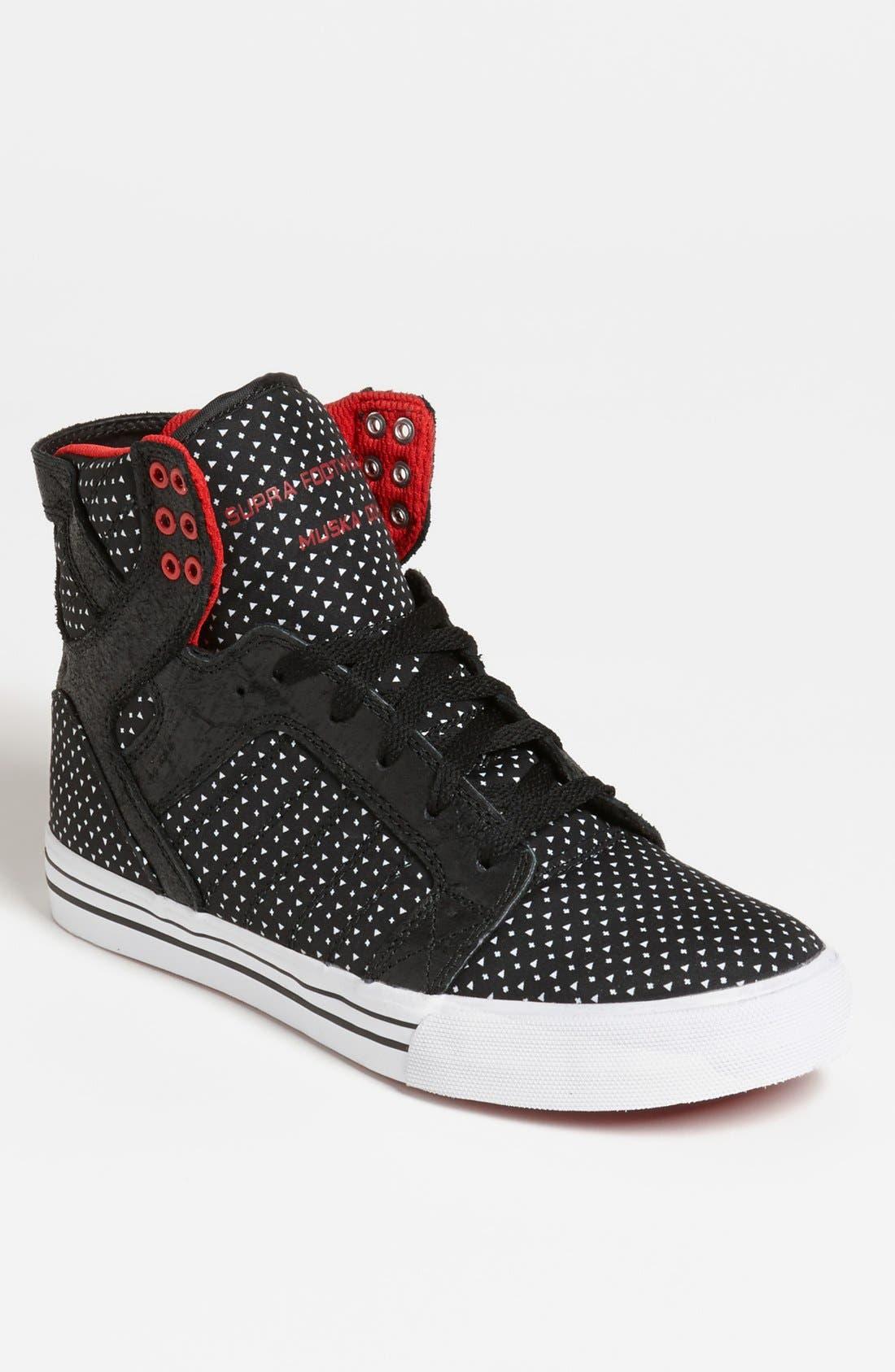 Main Image - Supra 'Skytop' Sneaker