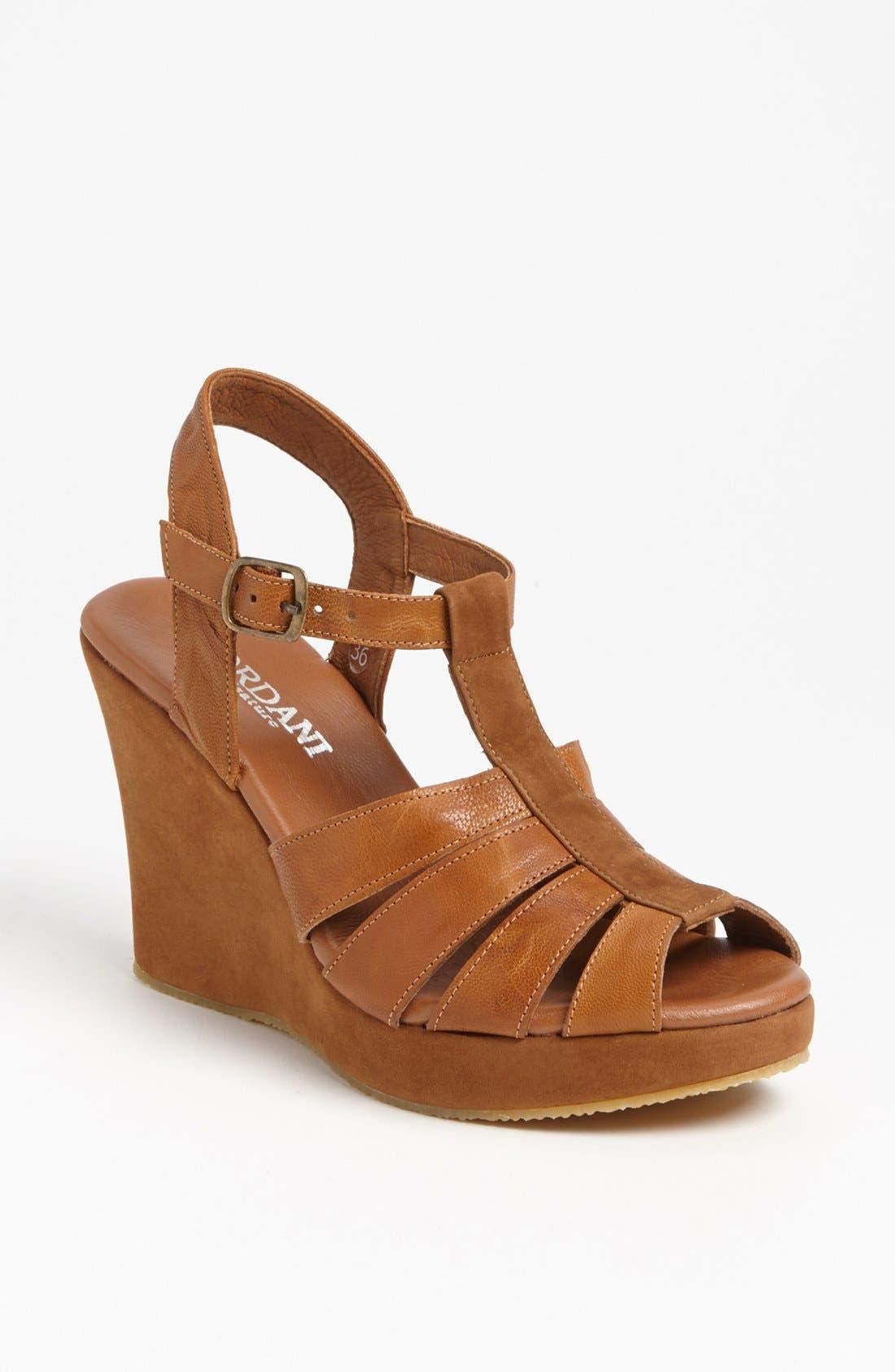 Main Image - Cordani 'Winchester' Sandal