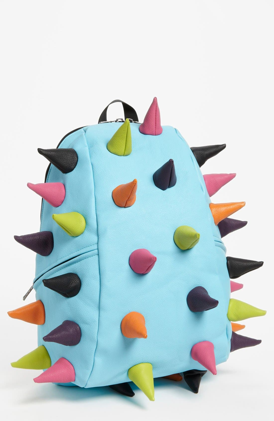Alternate Image 1 Selected - MadPax 'Spiketus' Backpack (Girls)