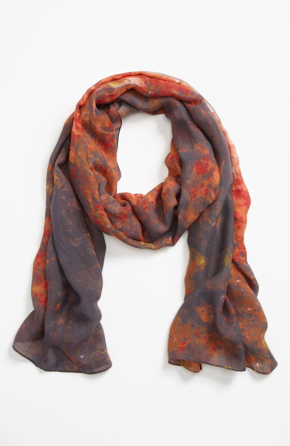 Alternate Image 1 Selected - Front Row Society 'Wind' Scarf